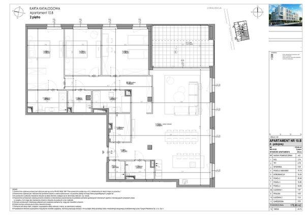 Rzut Vangard Residence - B_10