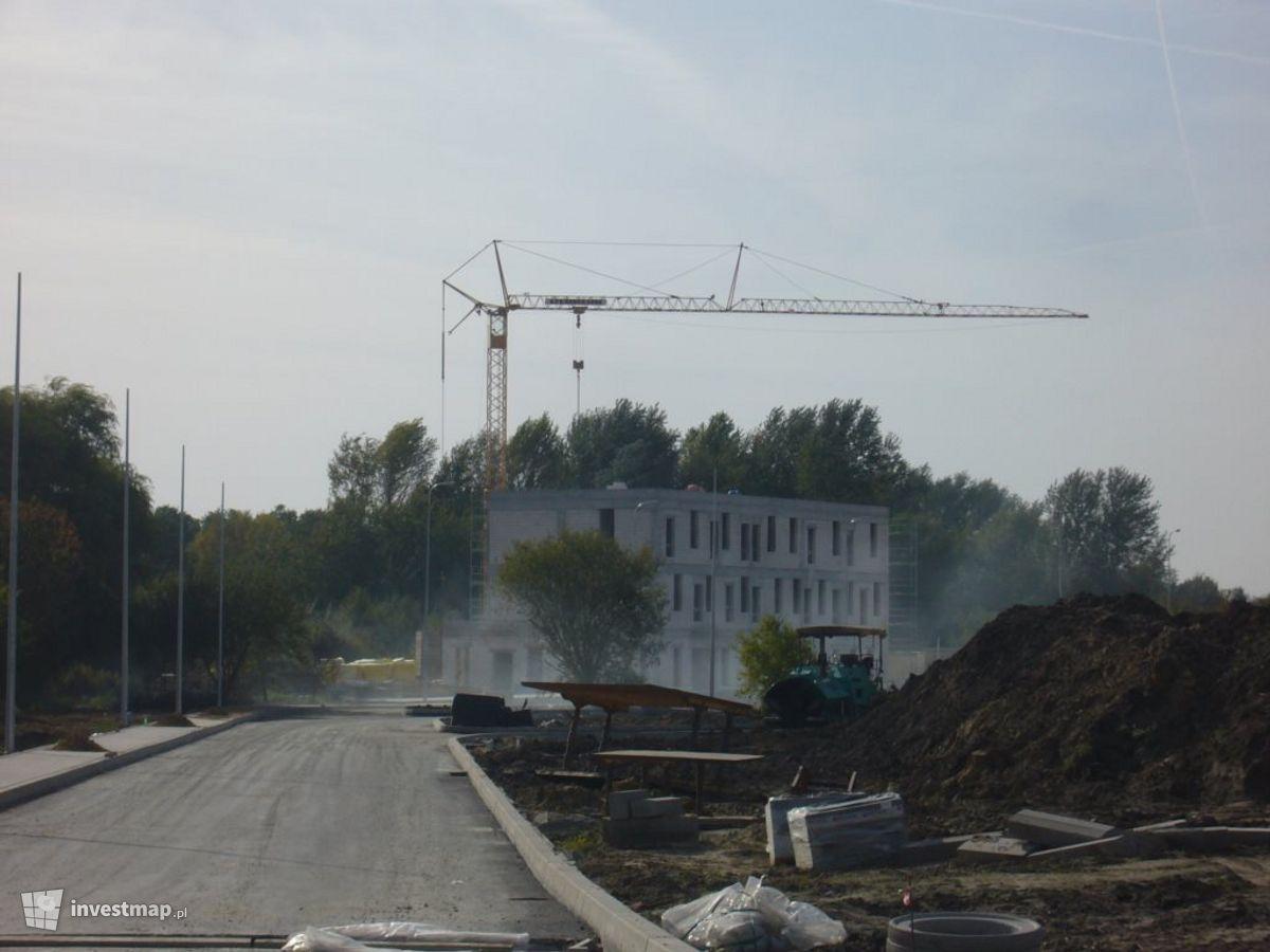 Zdjęcie Autostradowa Obwodnica Wrocławia fot. Orzech