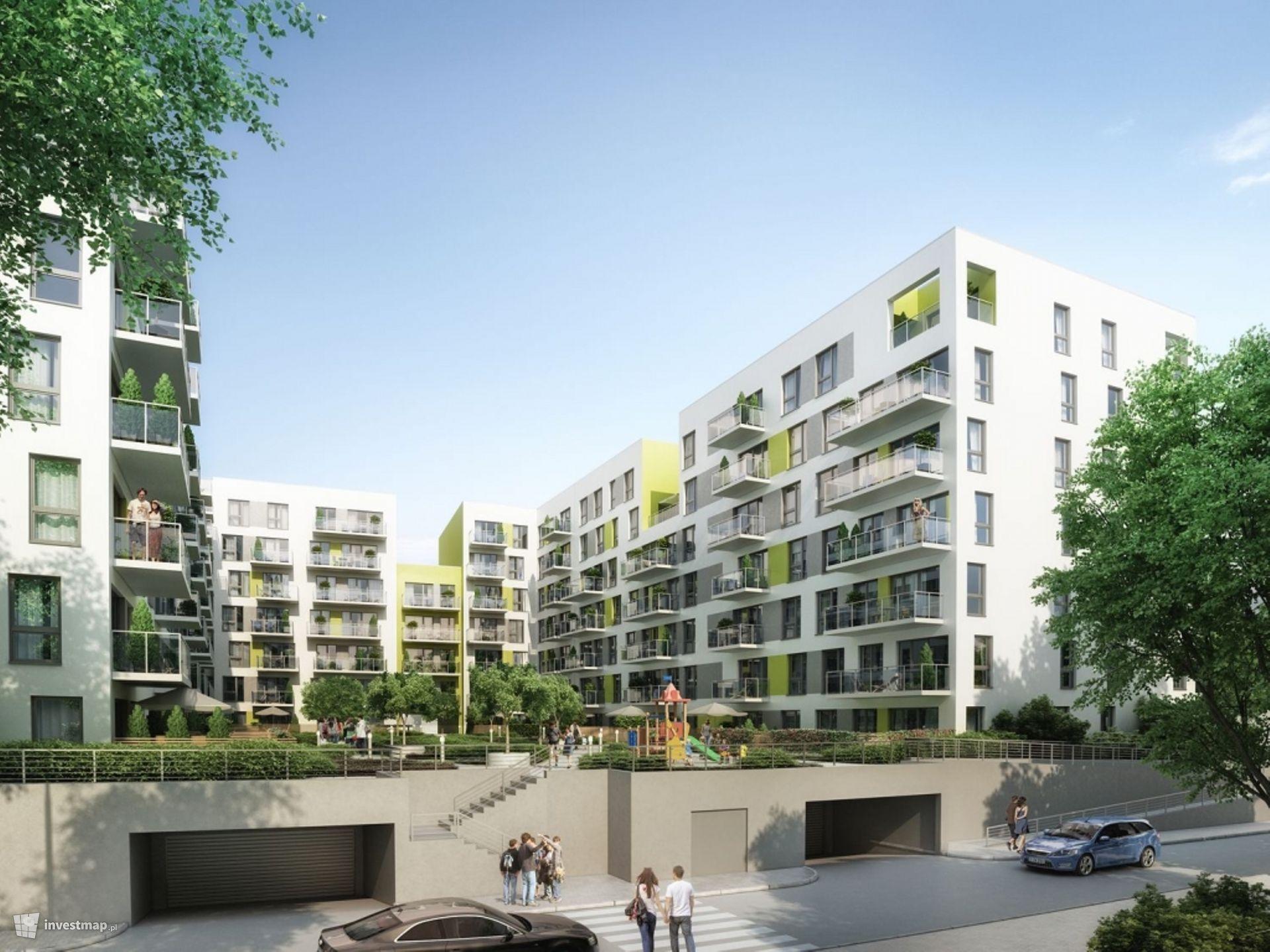 Osiedle Polan Apartamenty