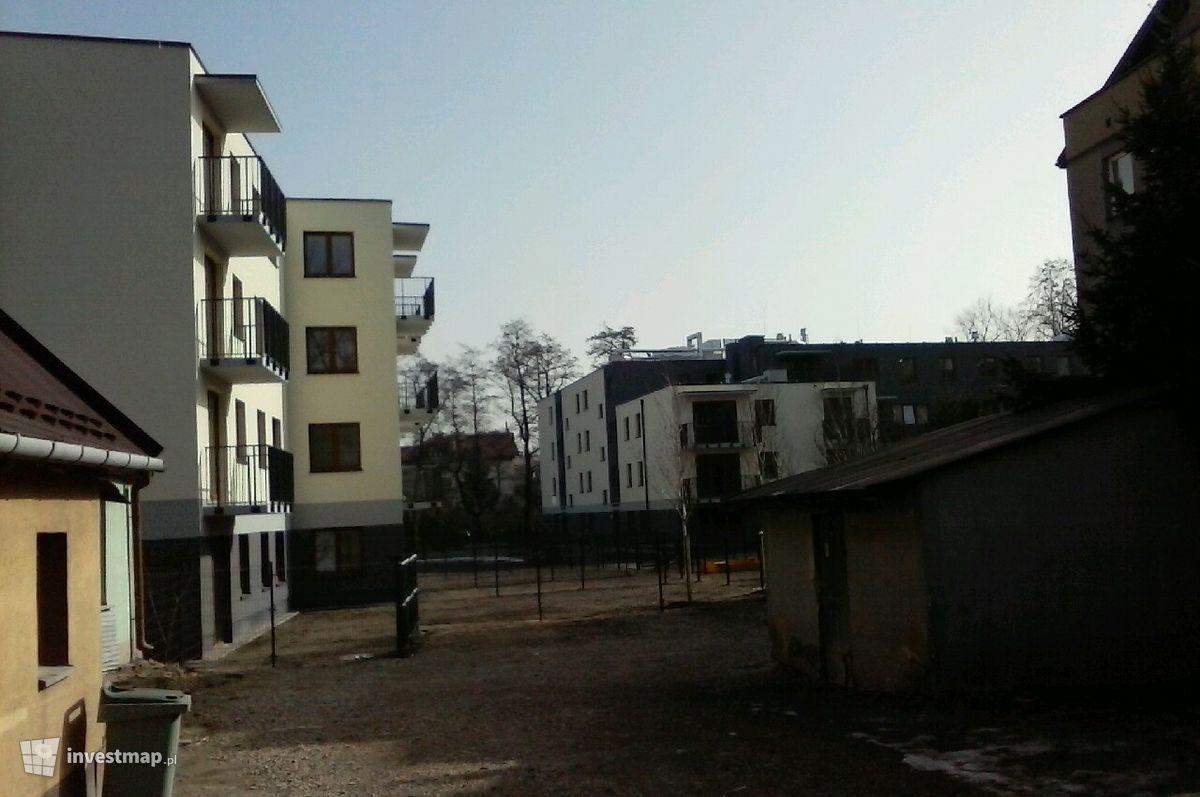 Zdjęcie Kobierzyńska 164 fot. Mar_G