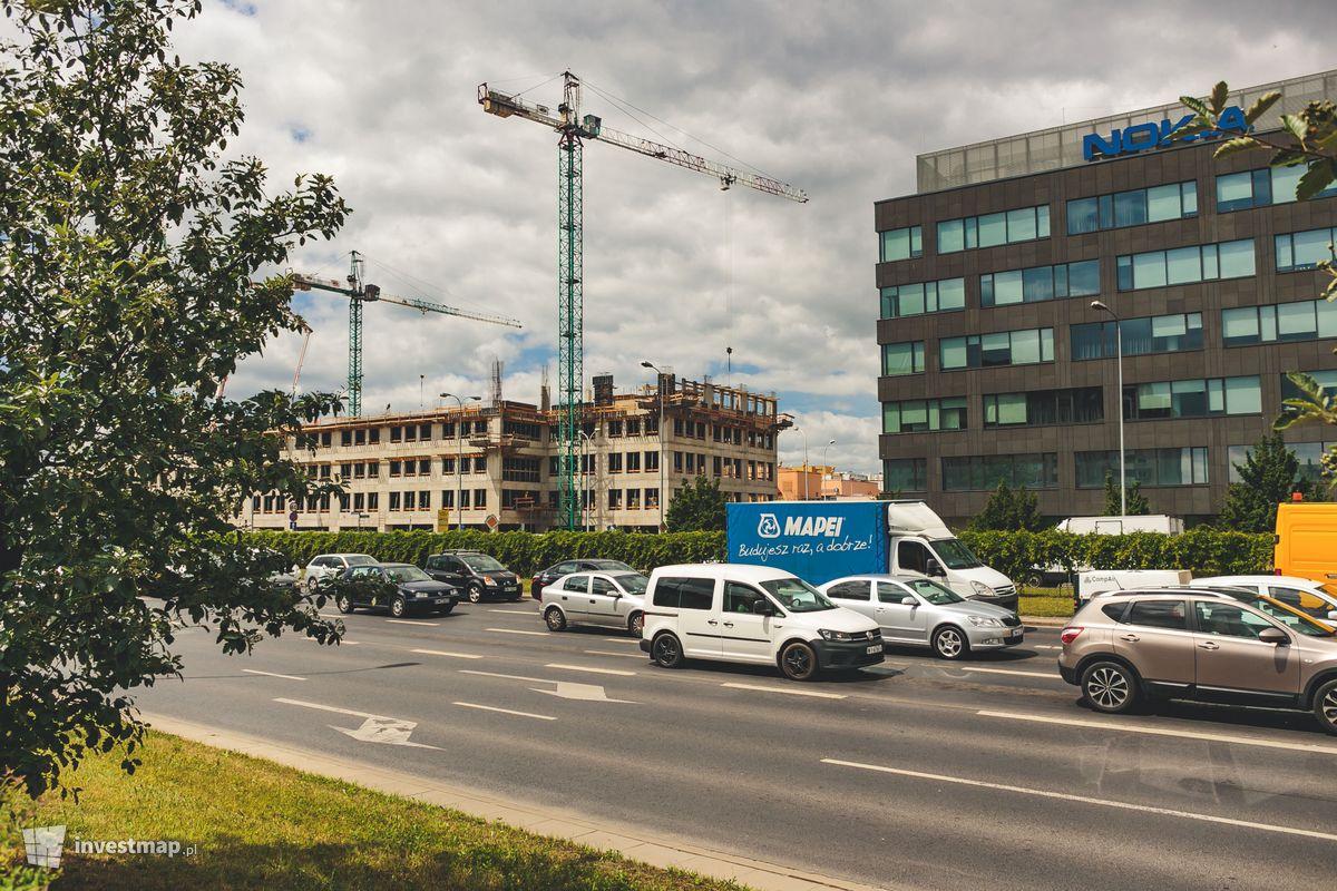 Zdjęcie Biurowiec West Link fot. Jakub Zazula
