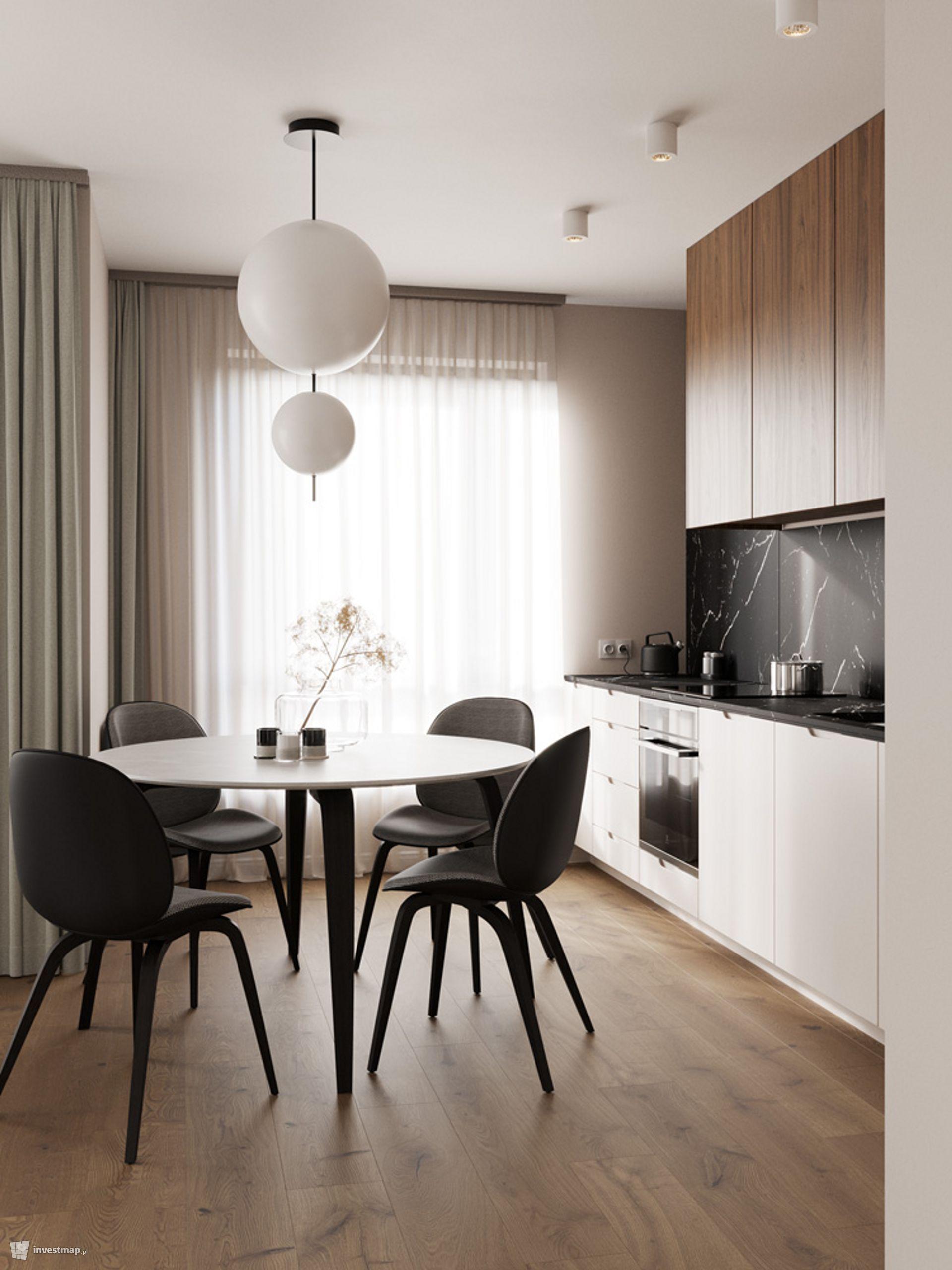 Apartamenty Scala