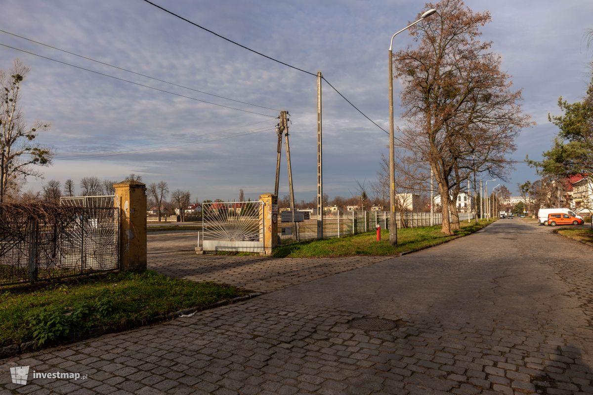 Zdjęcie Osiedle, ul. Rakowiecka 63-67a fot. Jakub Zazula