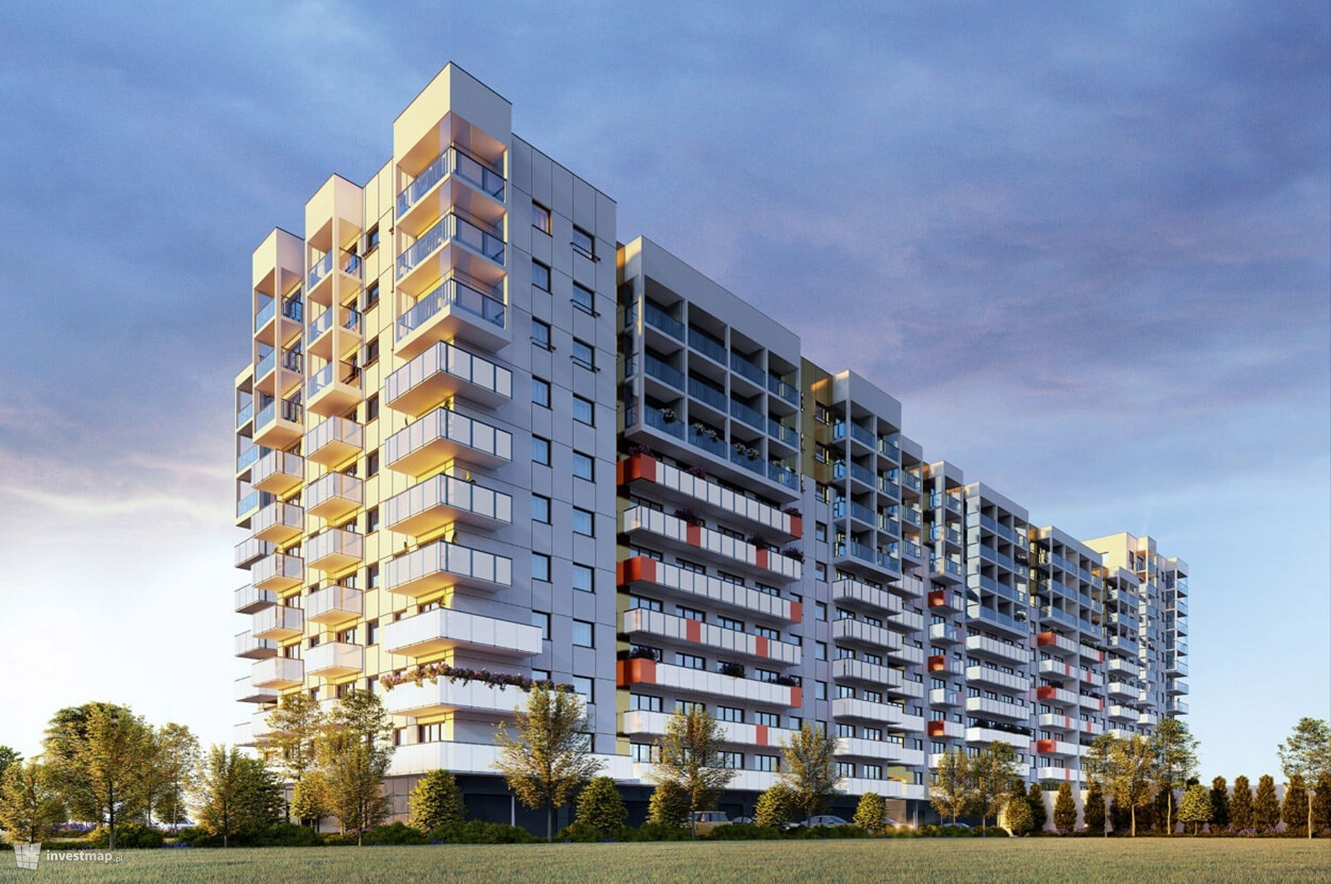 Baltea Apartments