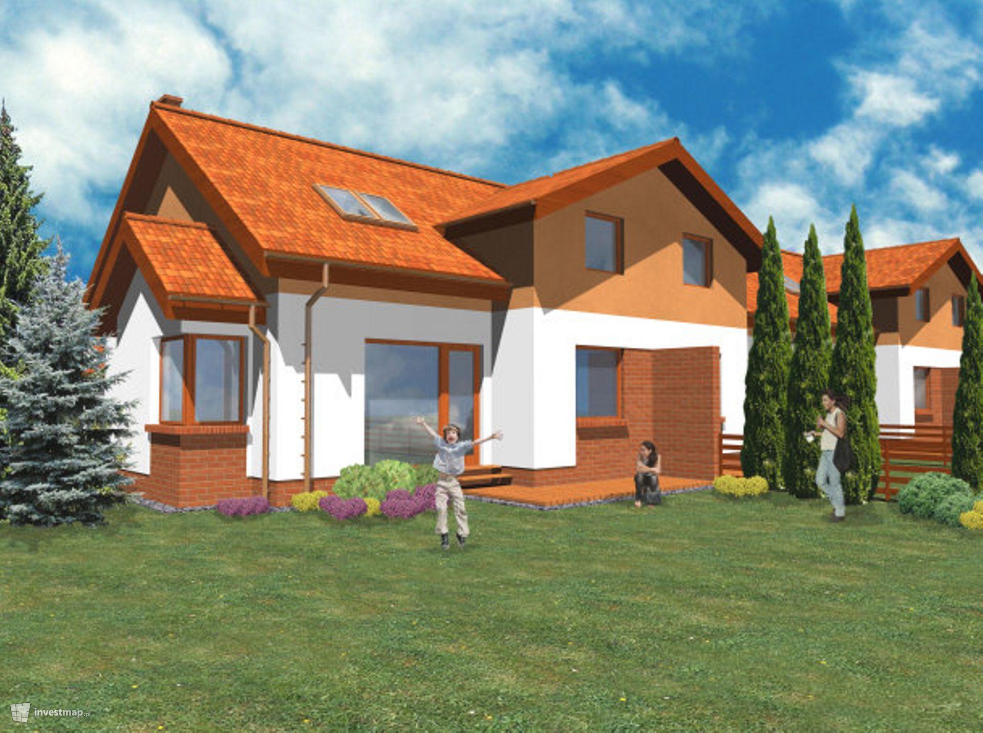 Zielone Osiedle - 150 domów