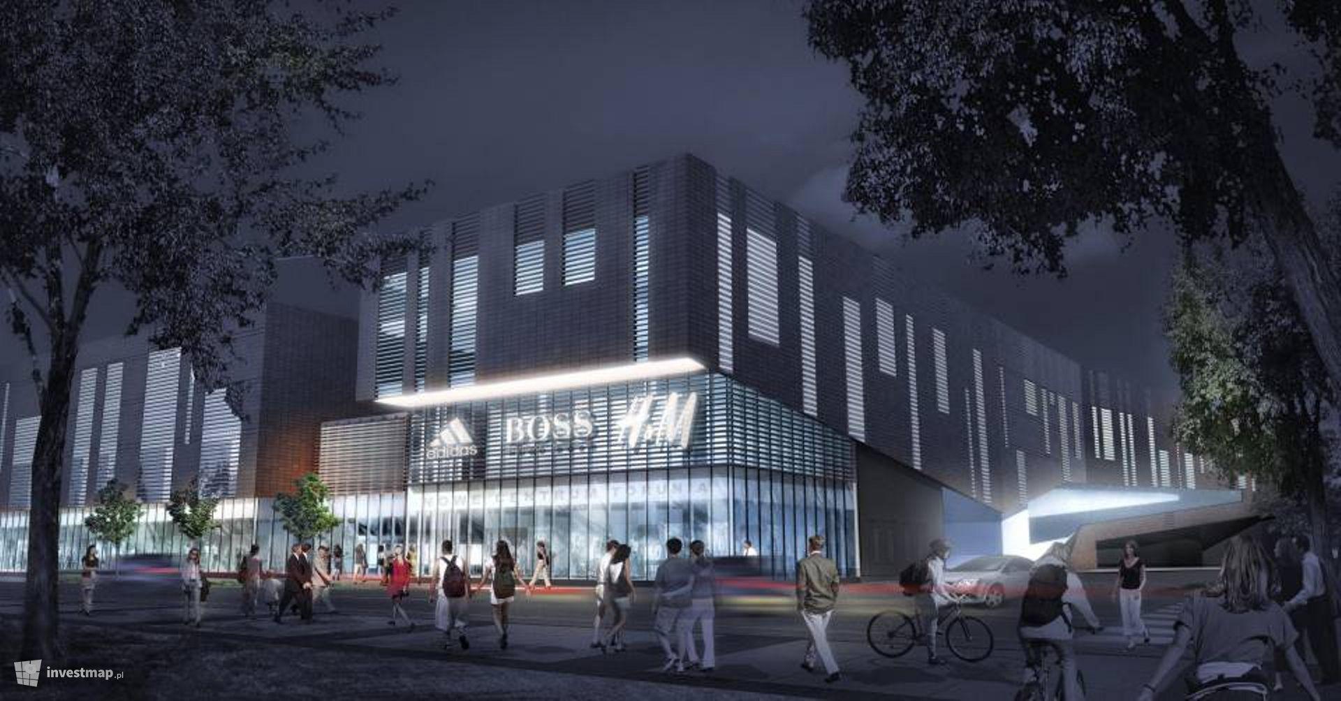 Galeria Solaris Center