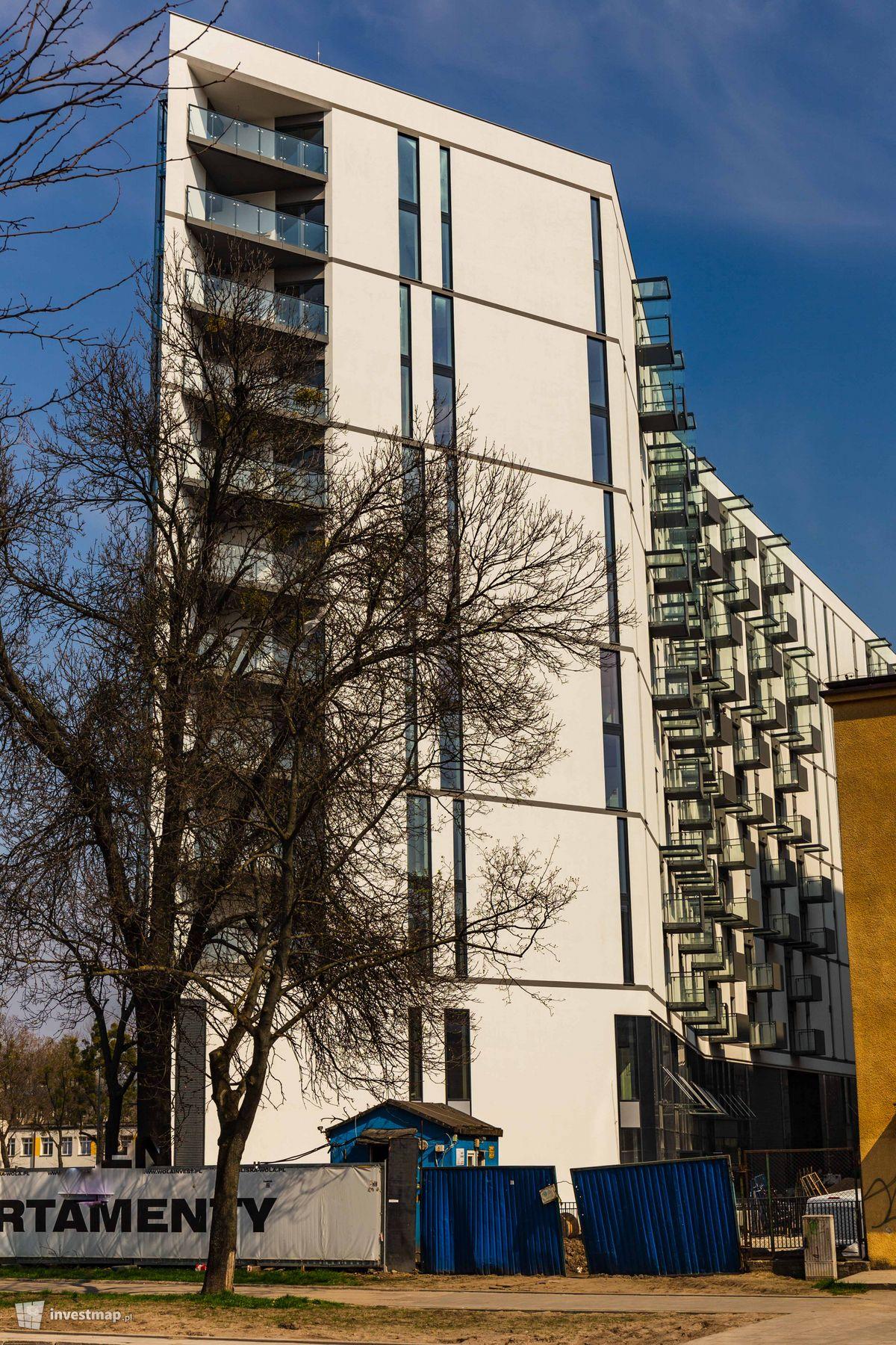 Zdjęcie Aparthotel Wola Invest