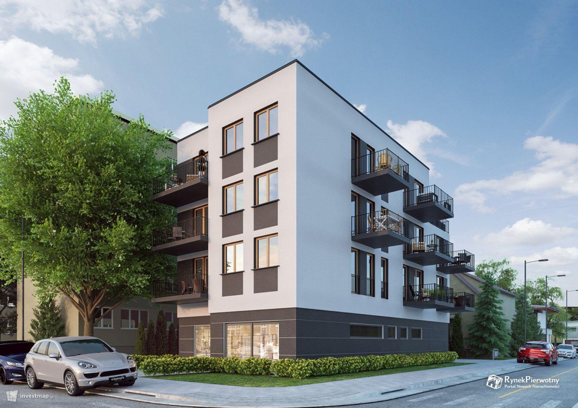 Apartamenty Gnieźnieńska 2