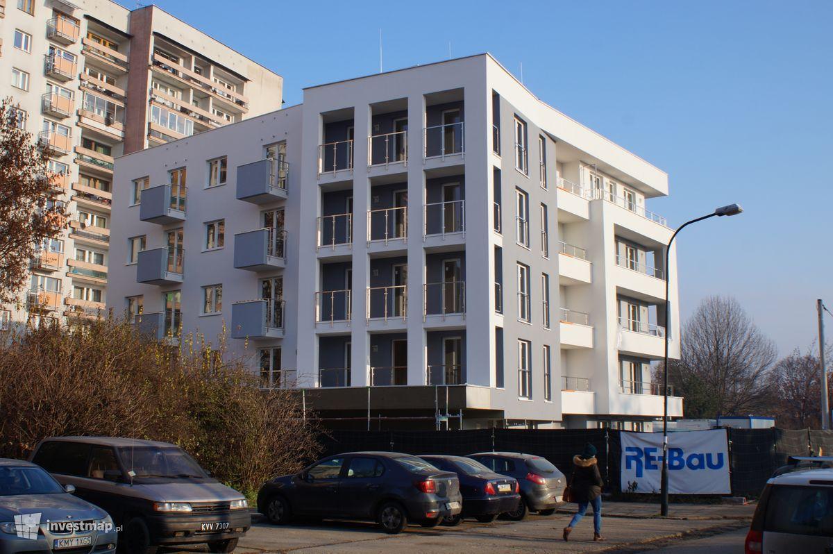 Zdjęcie Budynek Mieszkalny, ul. Śliczna 26 fot. Damian Daraż