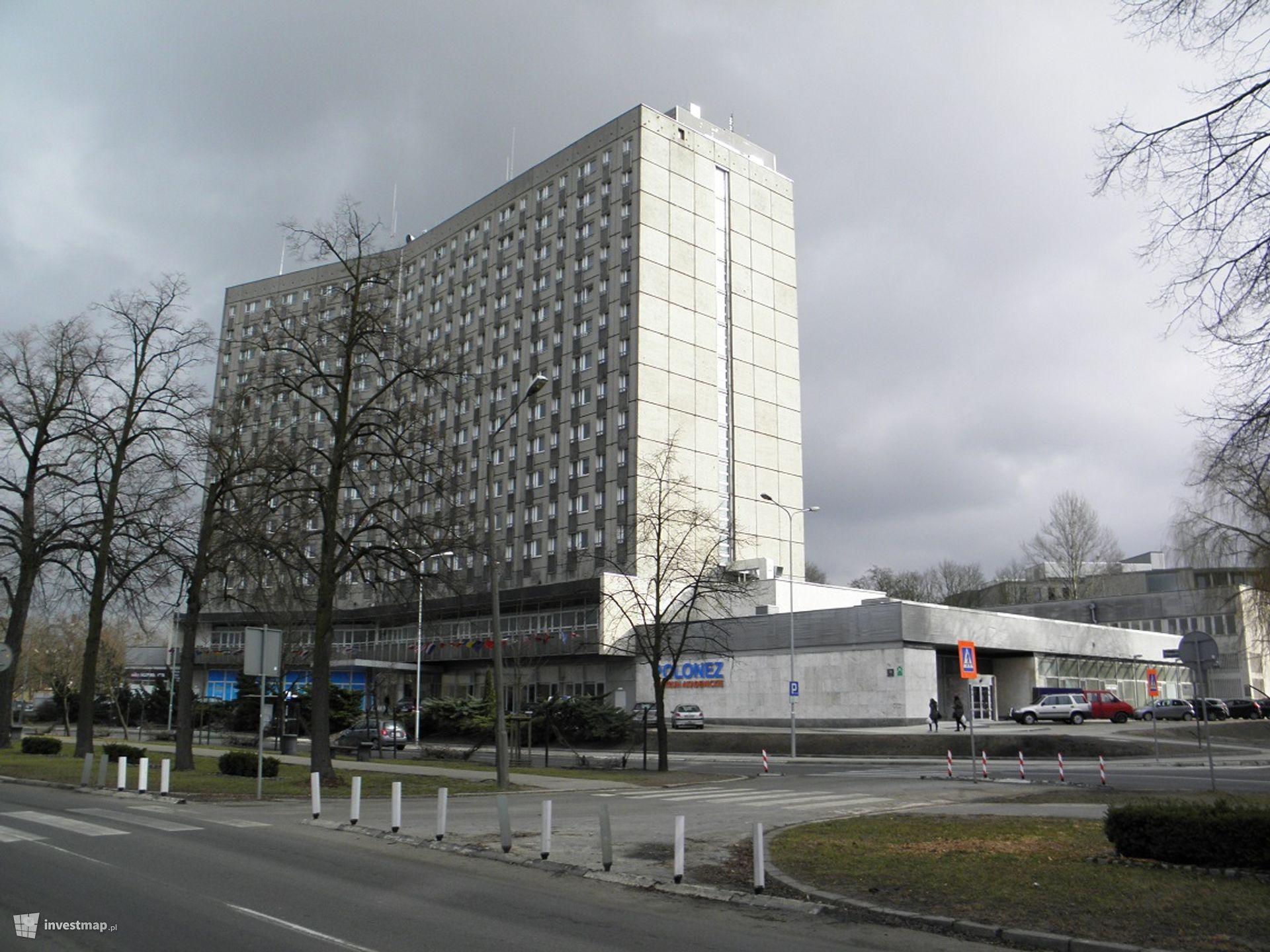 Centrum Akademickie Polonez