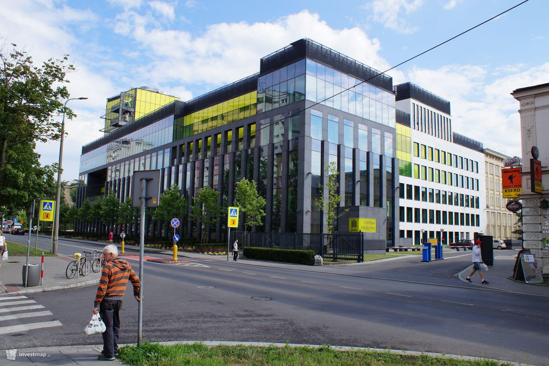 Centrum Energetyki AGH