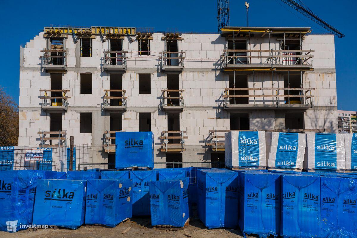 Zdjęcie Budynek wielorodzinny Borowska 176