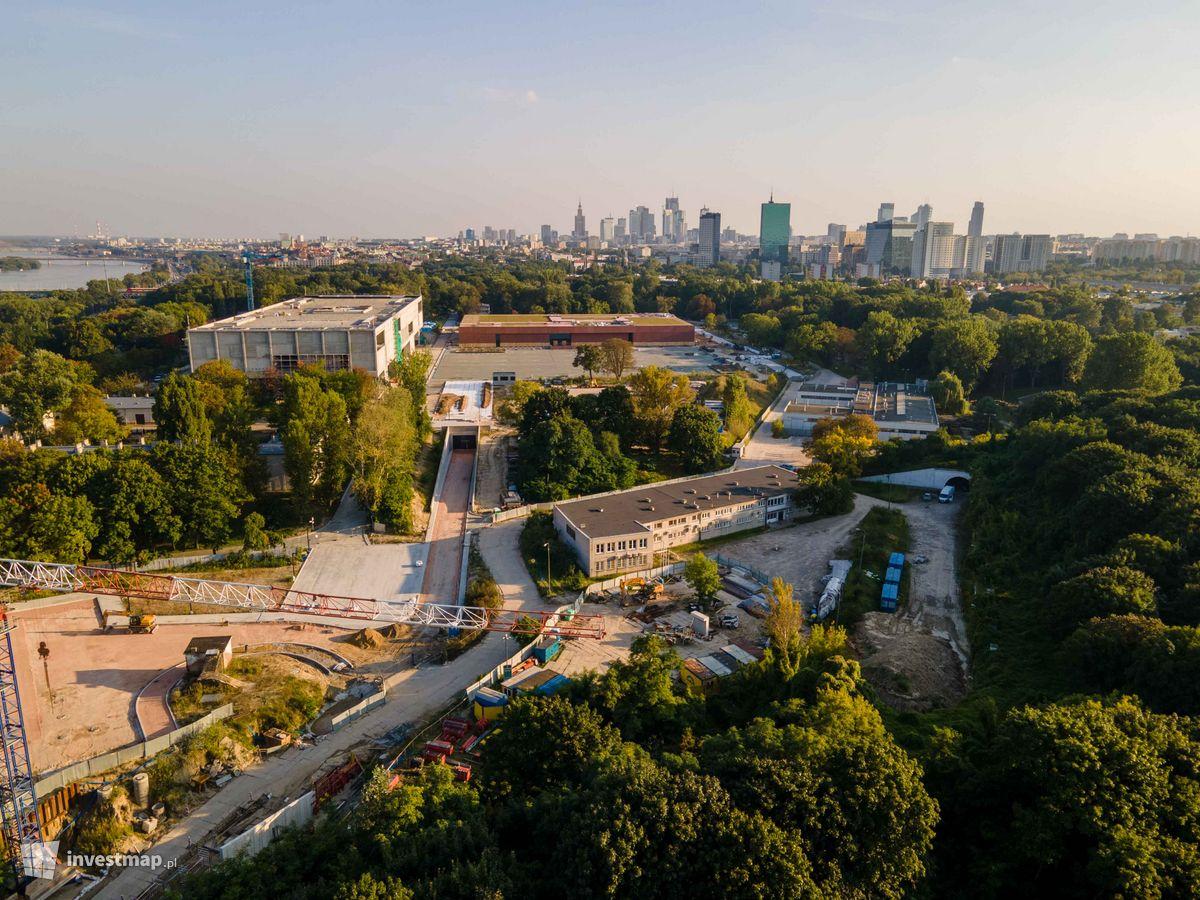 Zdjęcie Muzeum Wojska Polskiego fot. Jakub Zazula