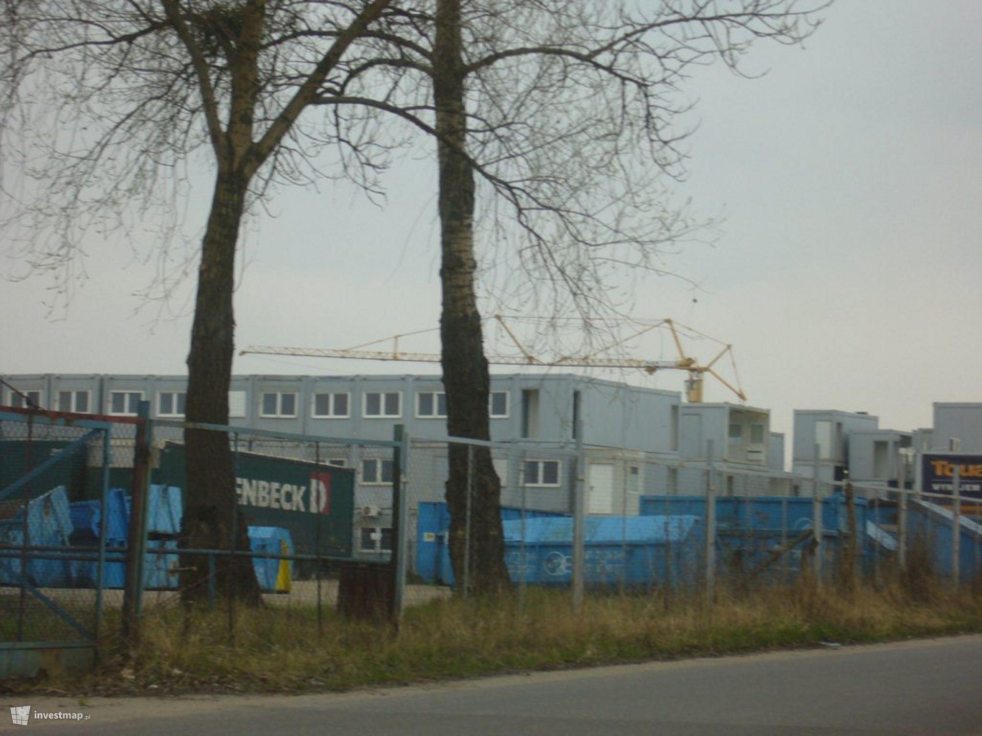 Wrocławskie Centrum Logistyczne