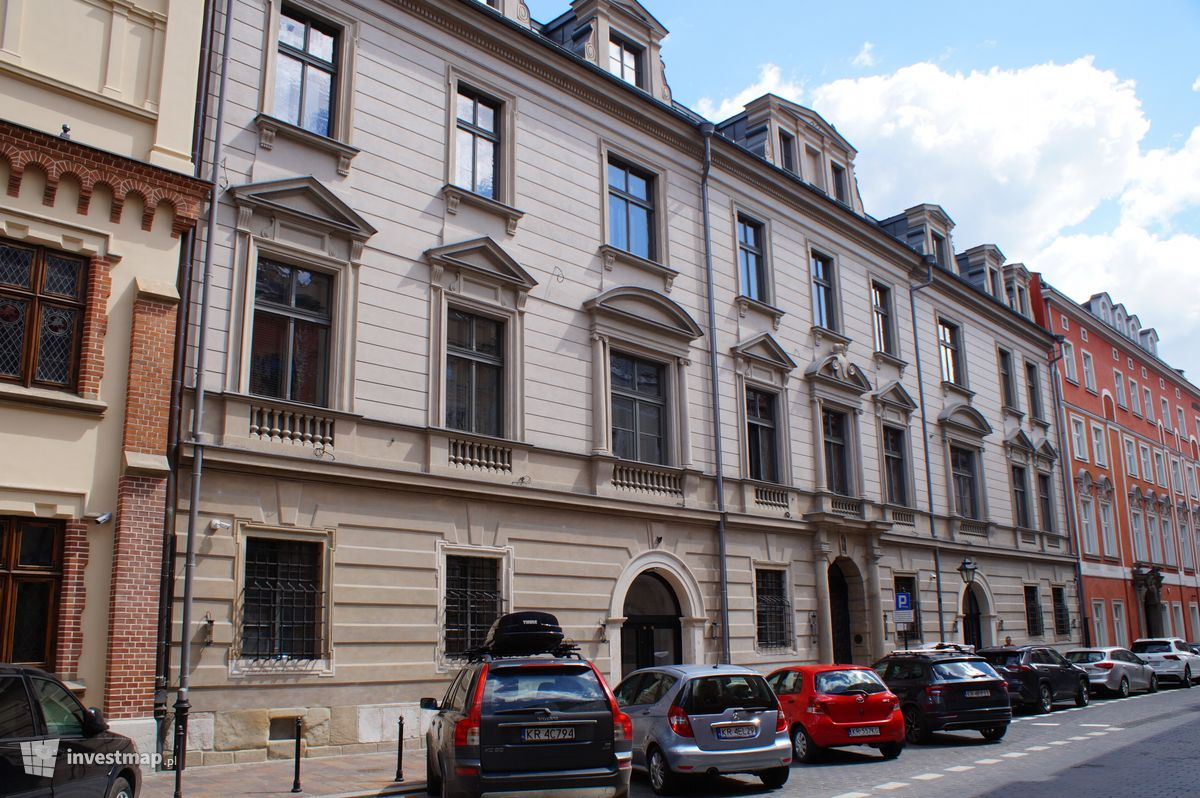 Zdjęcie Pałac Lubomirskich fot. Damian Daraż