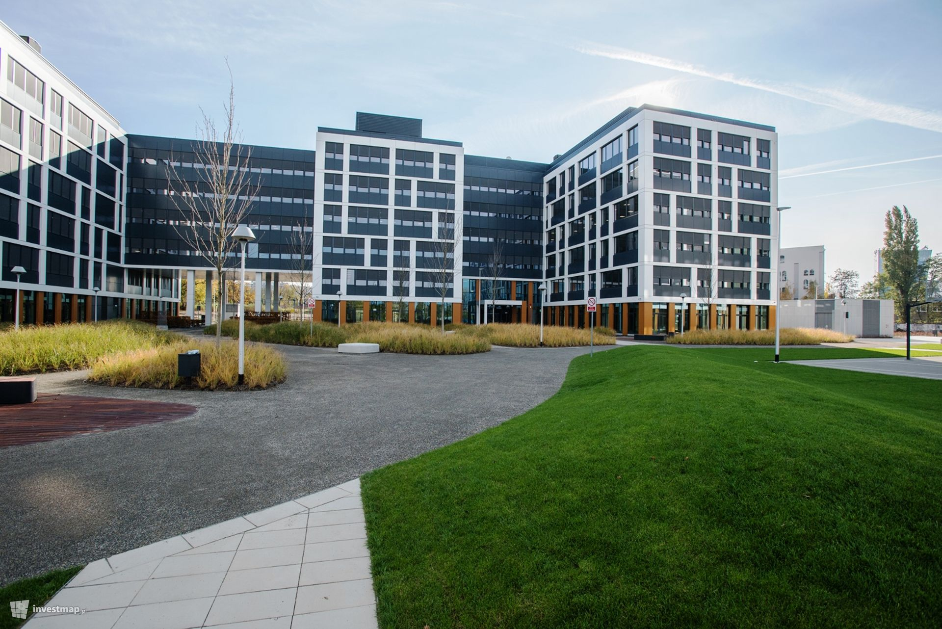Wrocław Business Garden