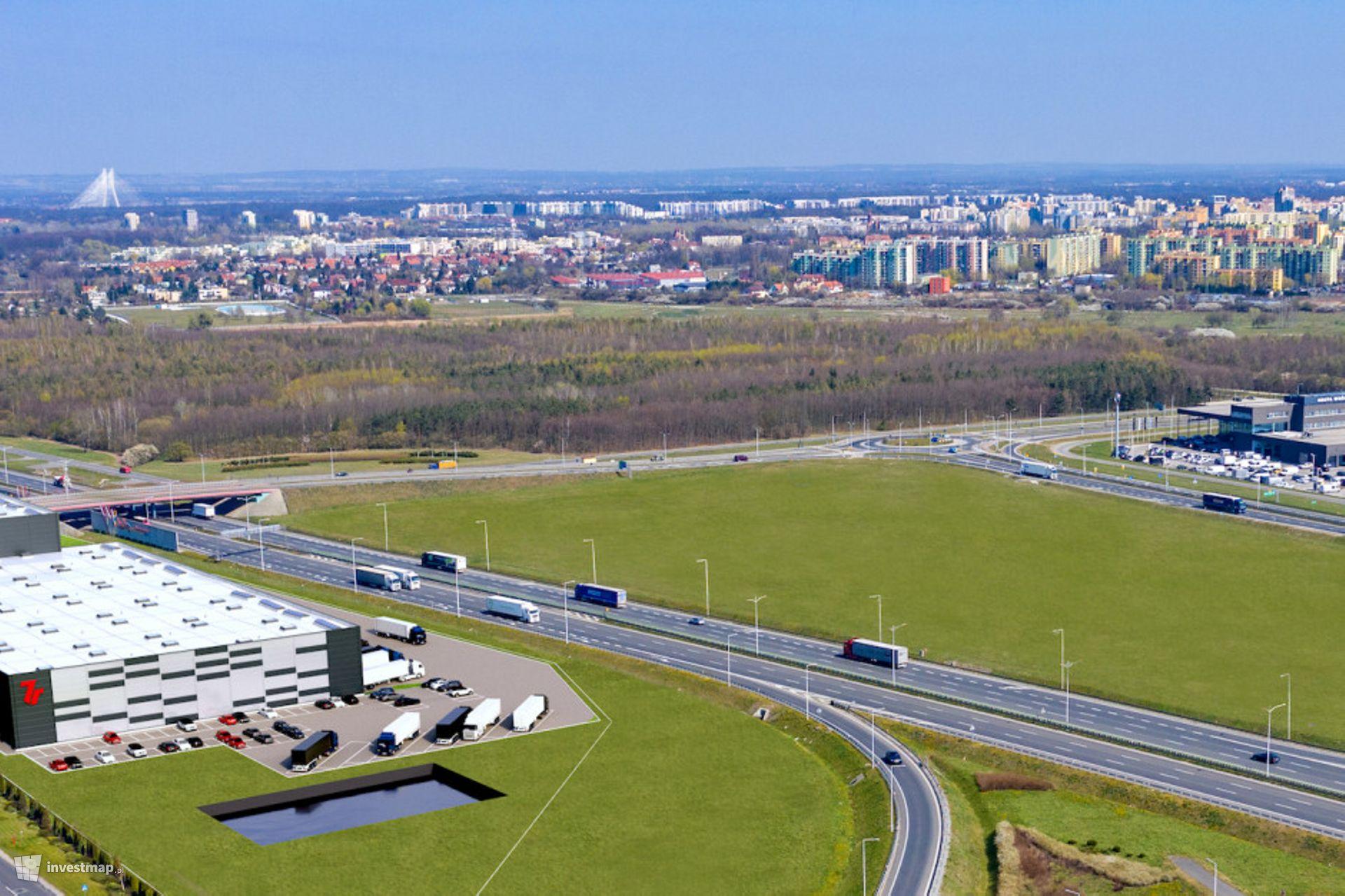 City Flex Wrocław Airport