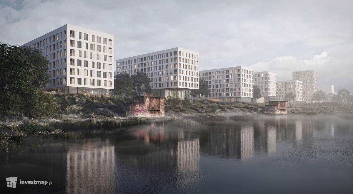 Wizualizacja Mieszkanie Plus, Białowieska dodał Jan Augustynowski