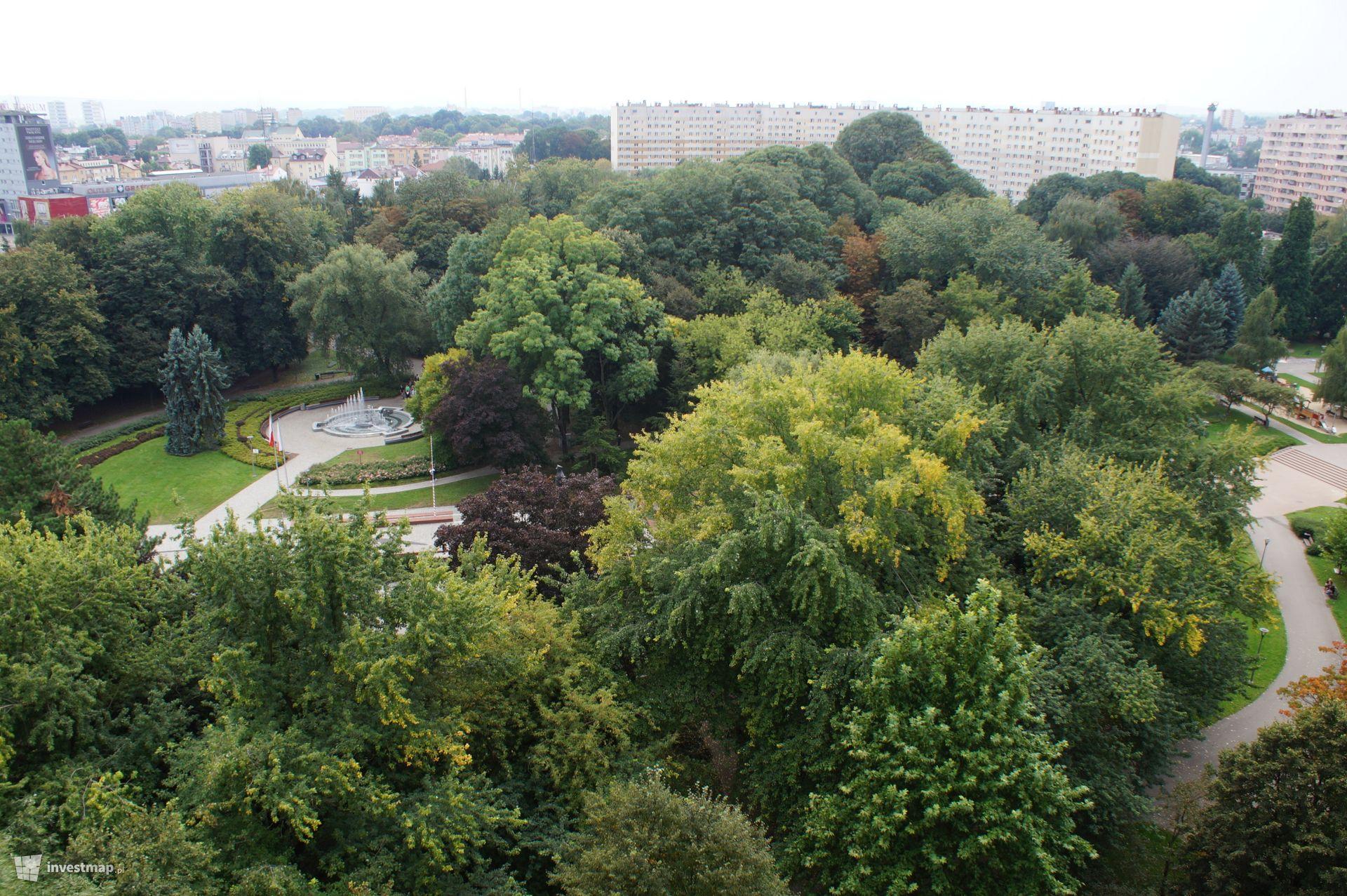 Park Jedności Polonii z Macierzą