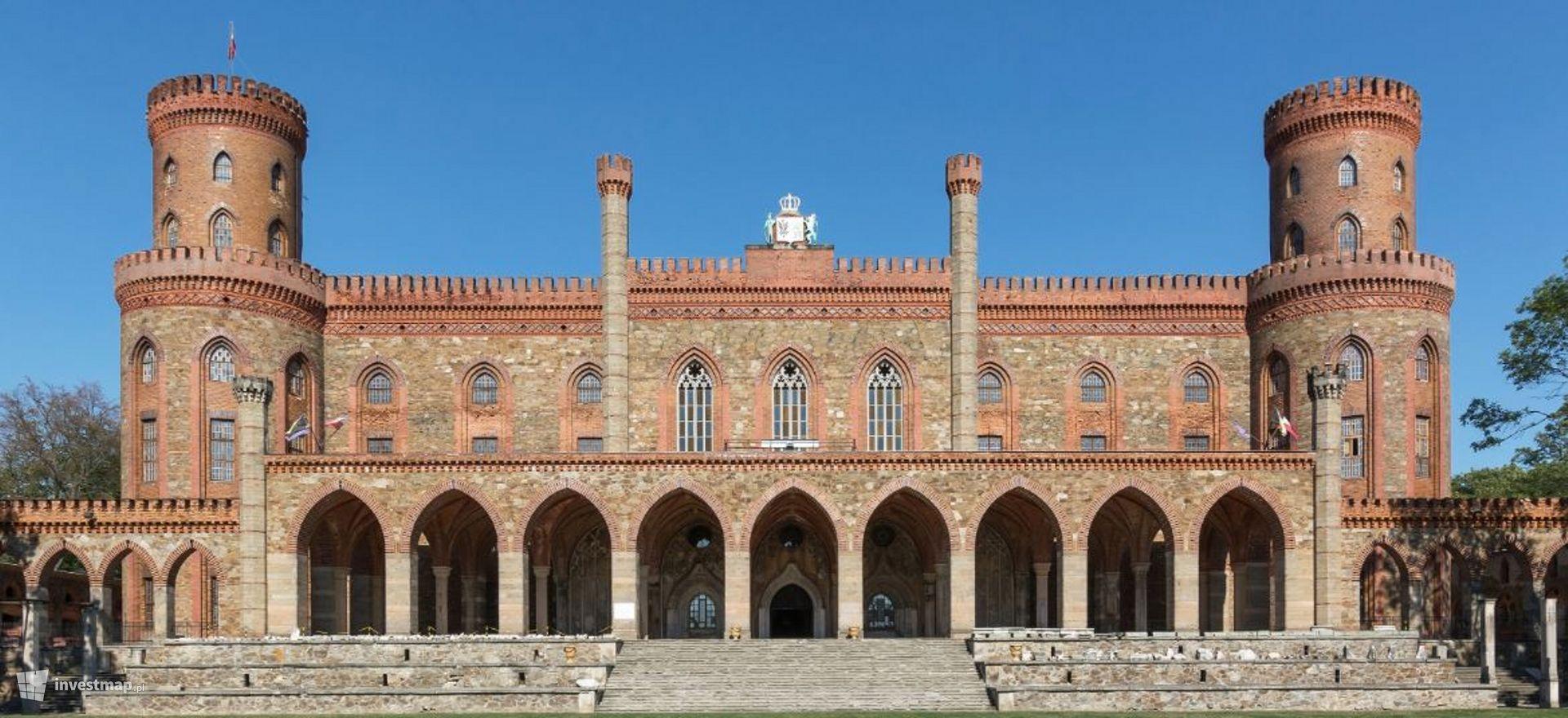 Pałac księżnej Marianny Orańskiej