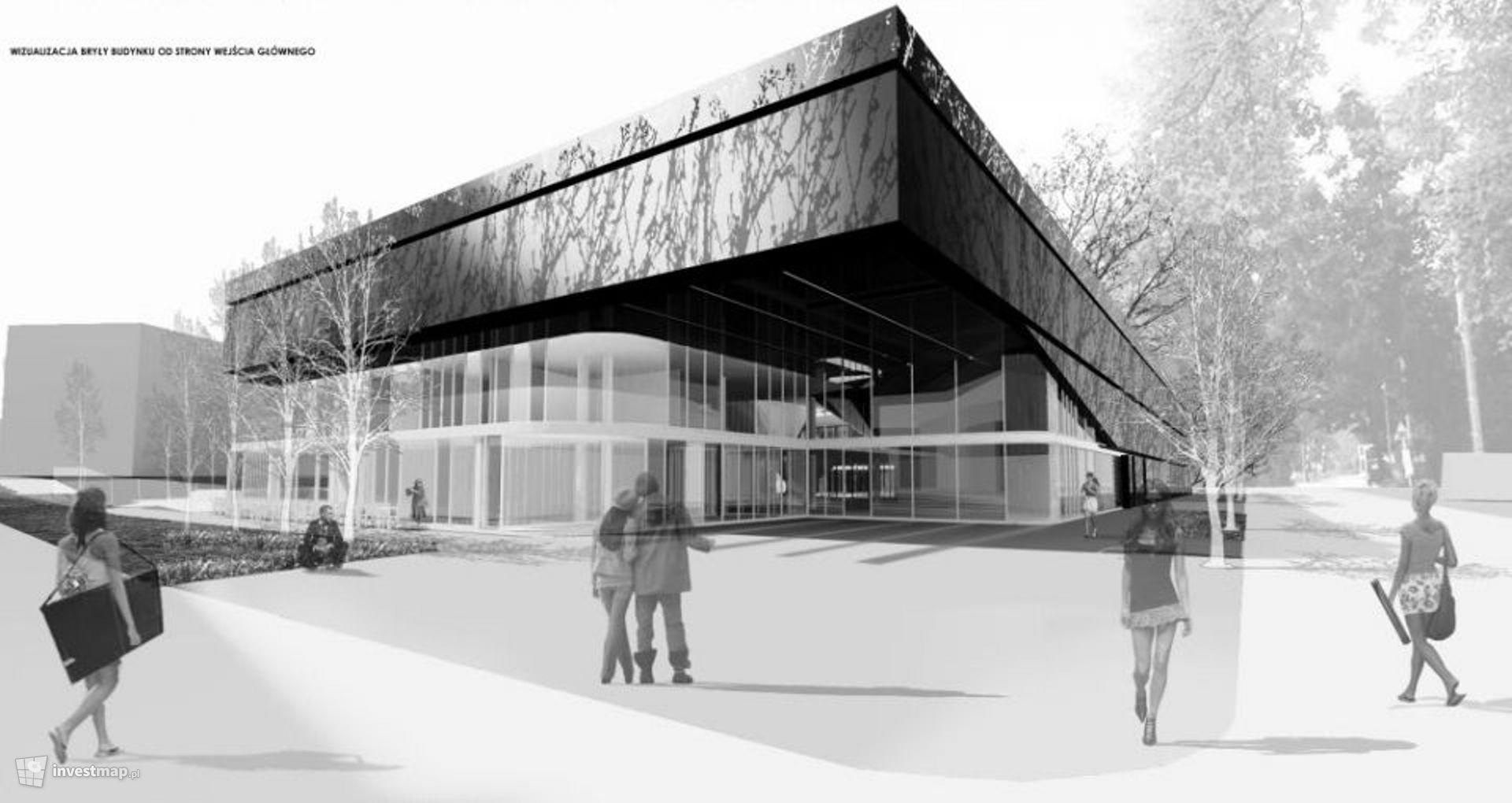 Centrum Edukacji i Kultury ASP