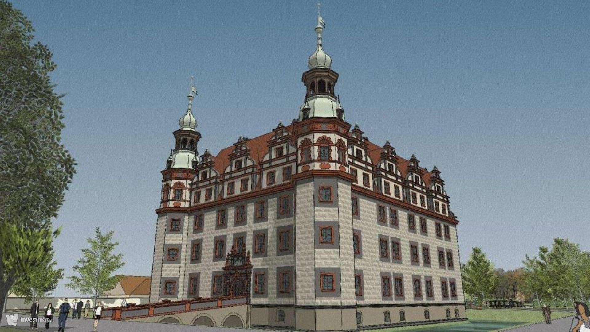 Pałac (rewitalizacja)