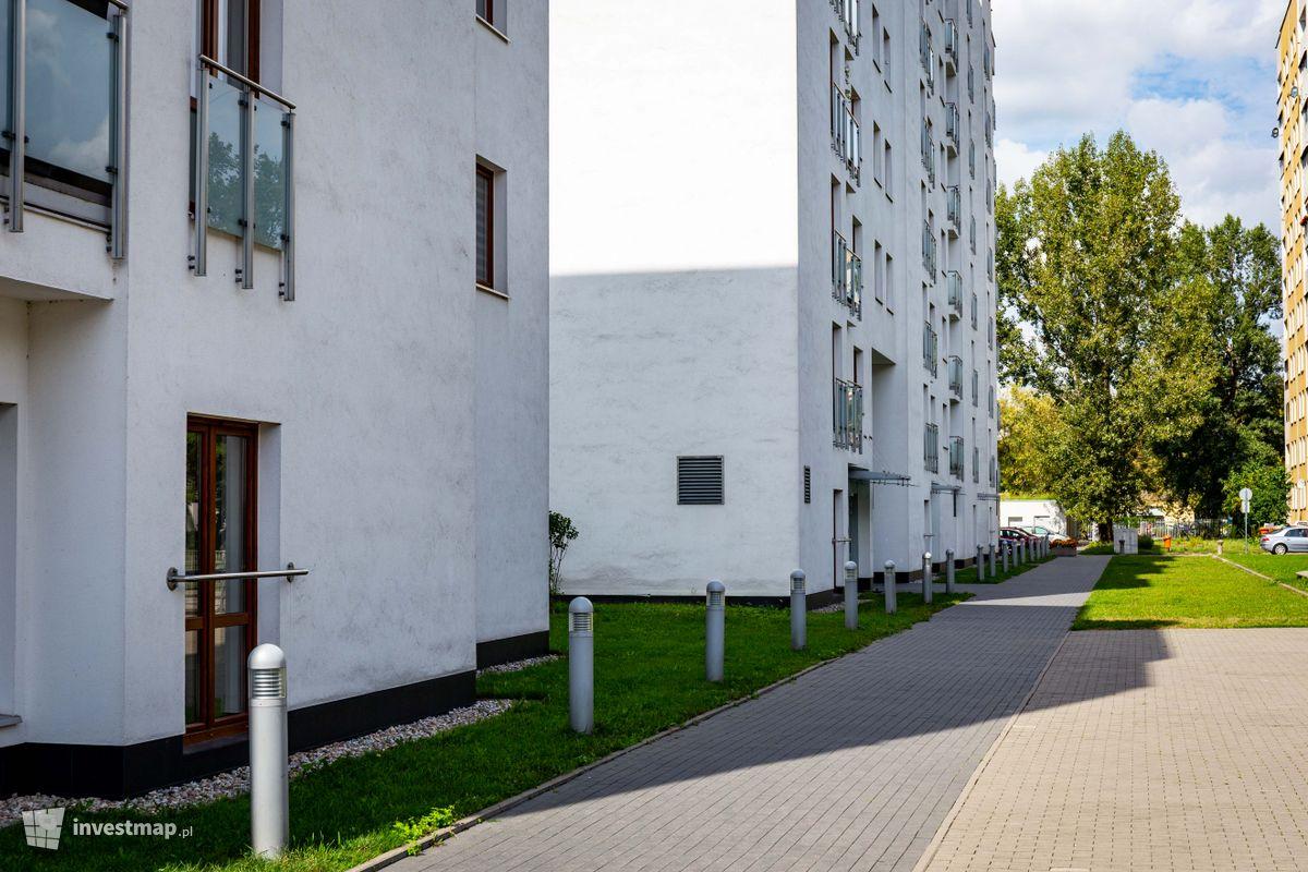 Zdjęcie Namysłowska