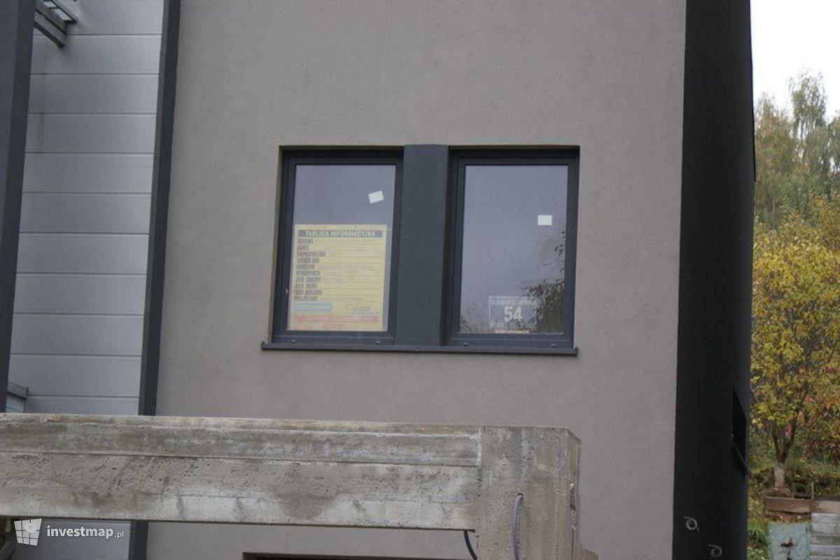 Zdjęcie Budynek Mieszkalny Jednorodzinny, ul. Królowej Jadwigi 54 fot. Damian Daraż