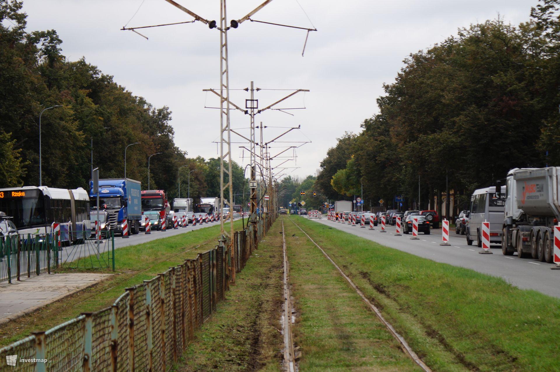 Ulica Ptaszyckiego