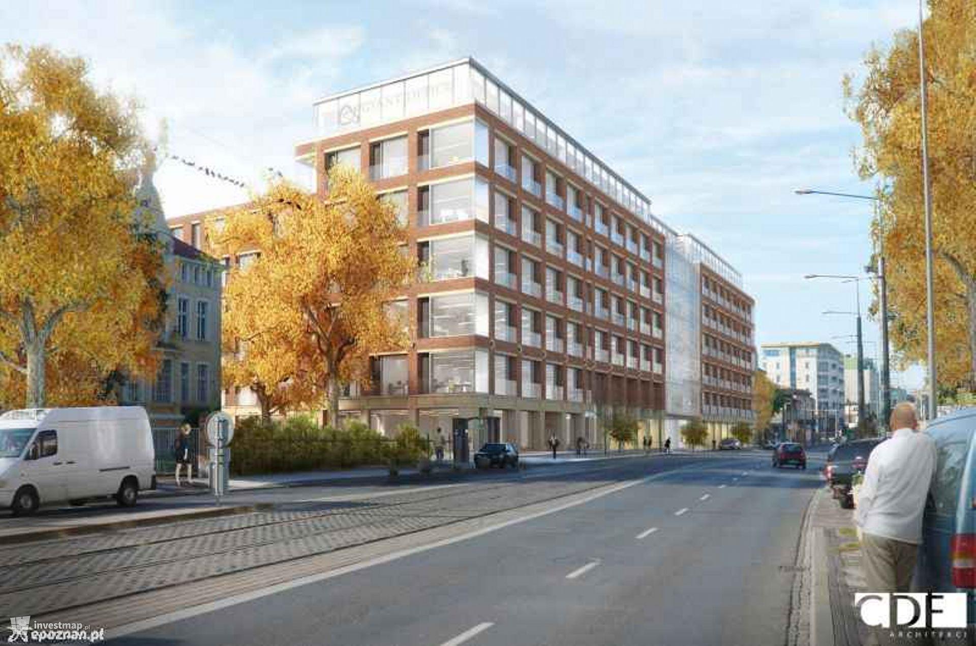 Biurowiec Giant Office
