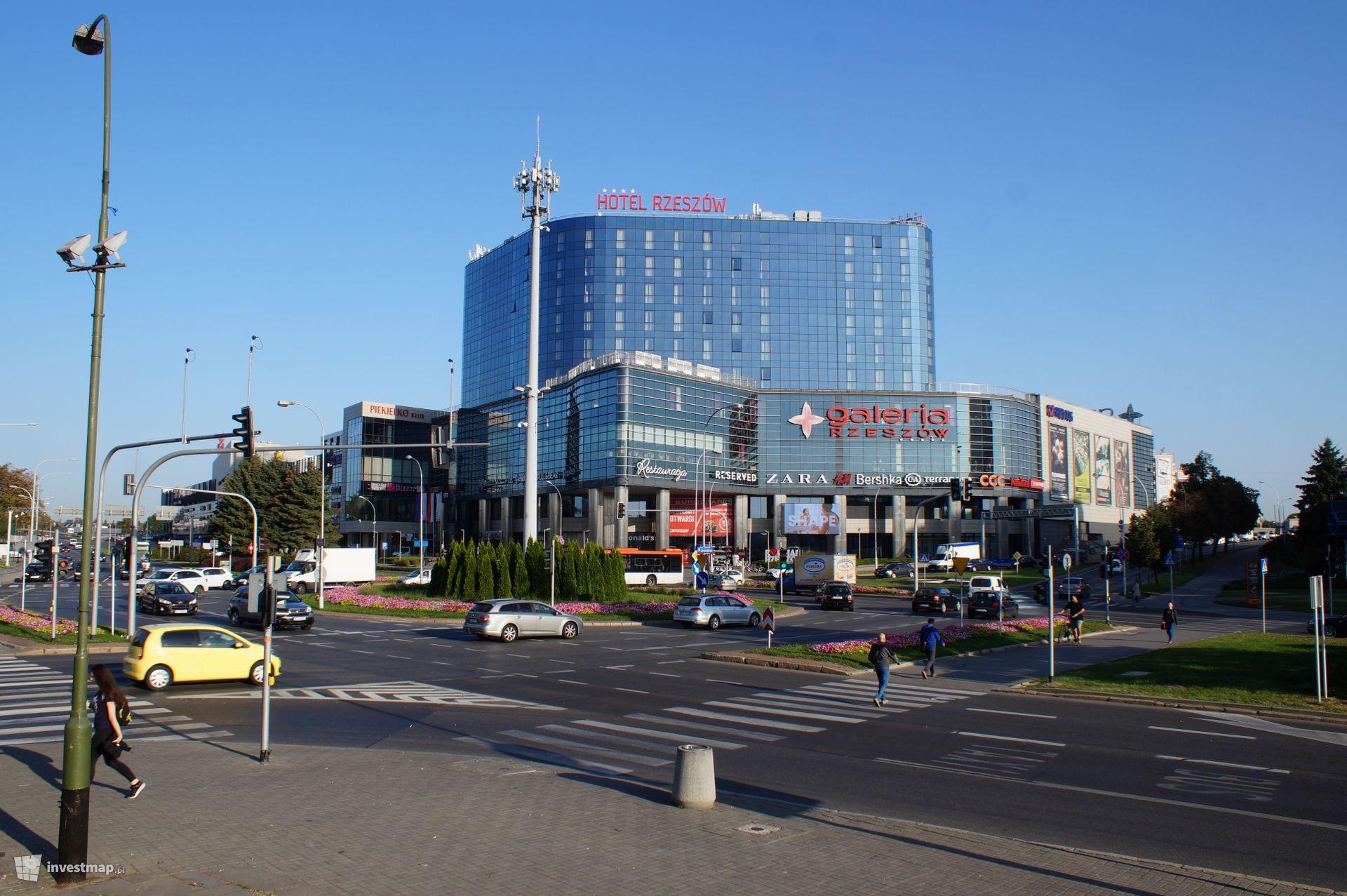 Centrum biznesowo-handlowe City Center