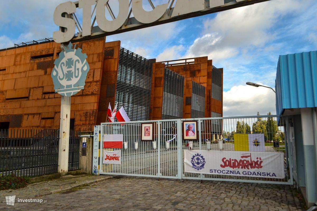 Zdjęcie Europejskie Centrum Solidarności