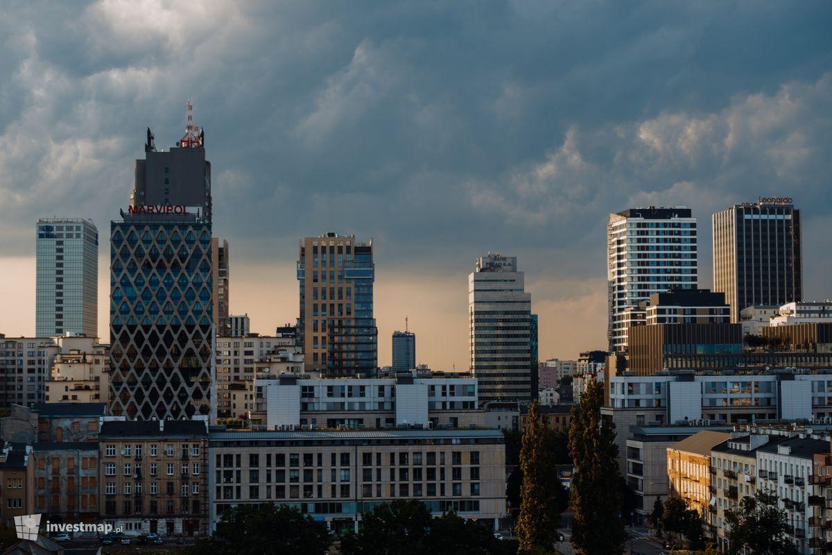 Zdjęcie Unique Apartments fot. Jakub Zazula