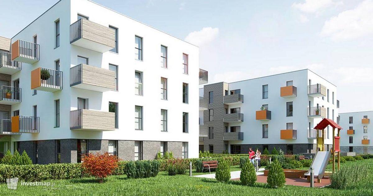 Wizualizacja Apartamenty Staromiejskie dodał Damian Daraż