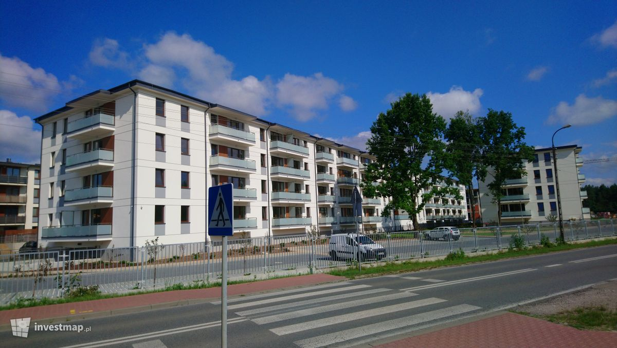 Zdjęcie Wodociągowa III fot. mickam