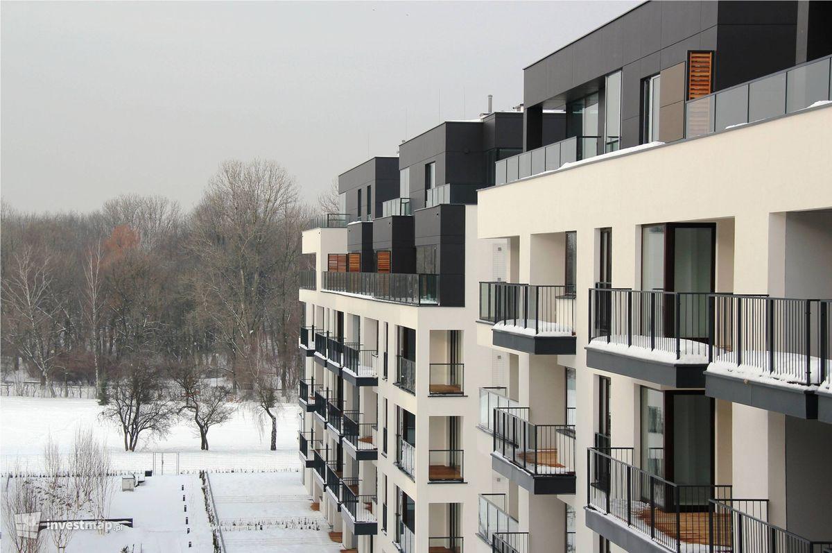 Zdjęcie Osiedle Grazioso Apartamenty fot. Kajtman