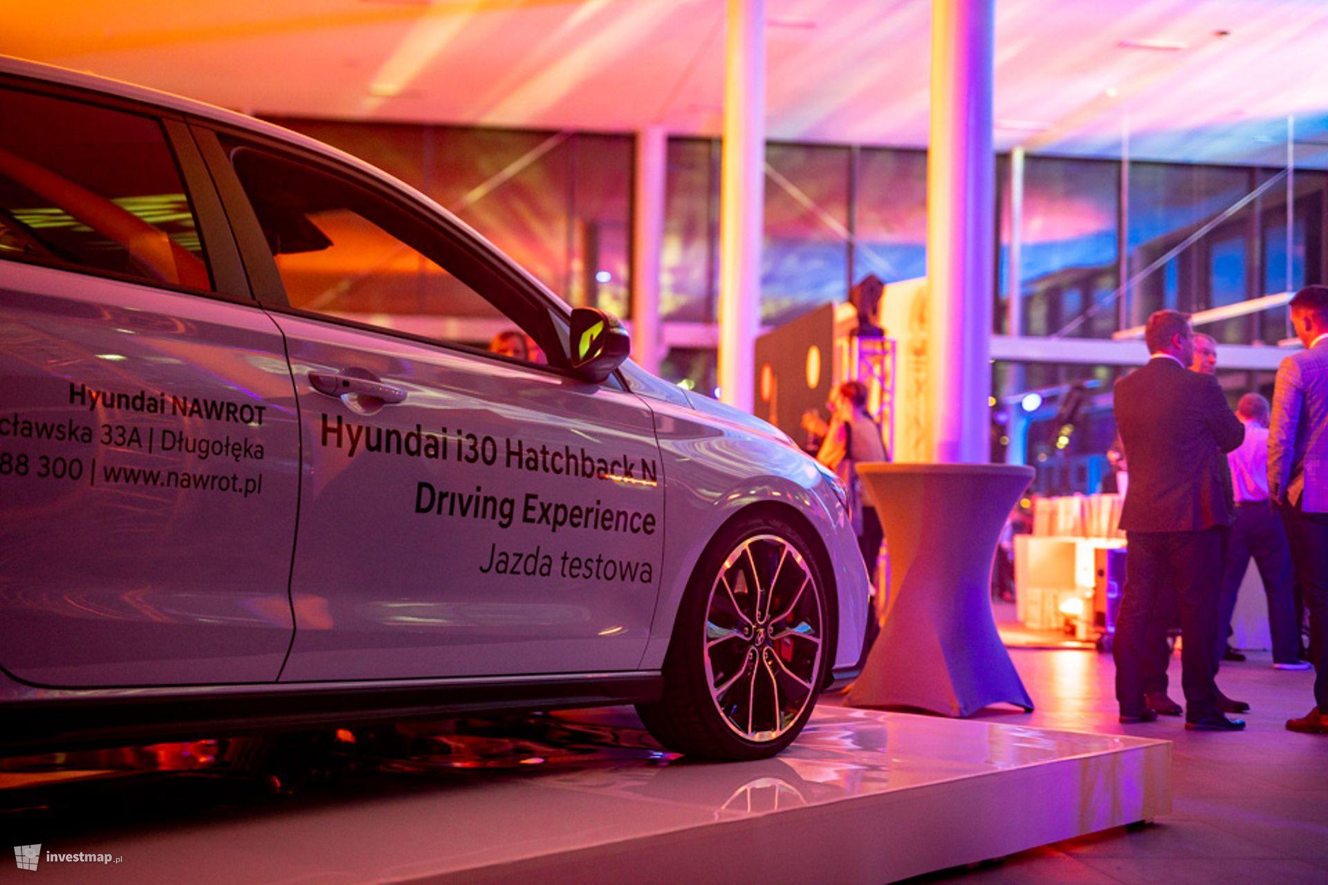 Salon Samochodowy Hyundai