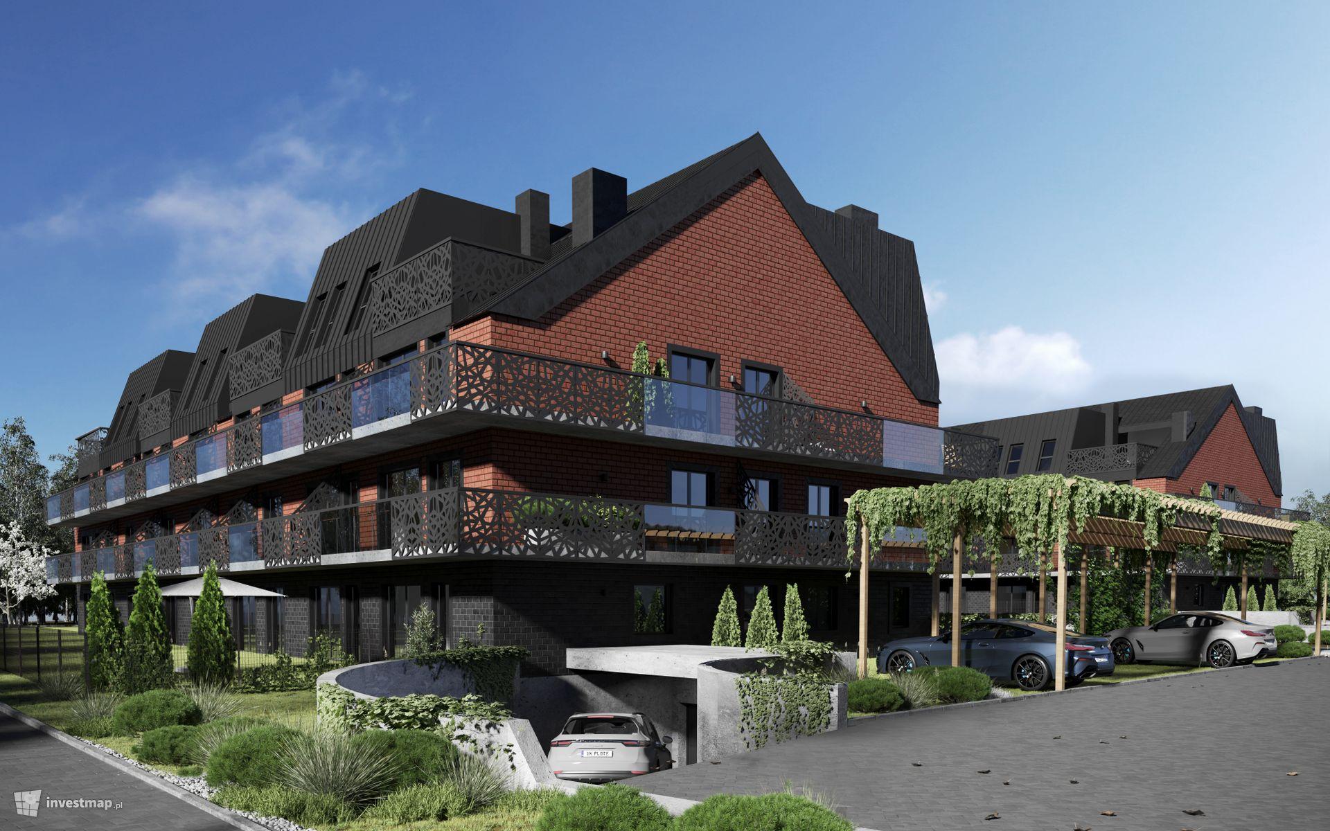 Potokowa Apartamenty II