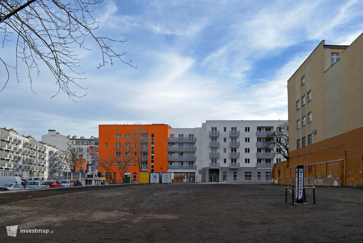 Zdjęcie Budynek wielorodzinny, ul. Kościuszki 95 fot. alsen strasse 67