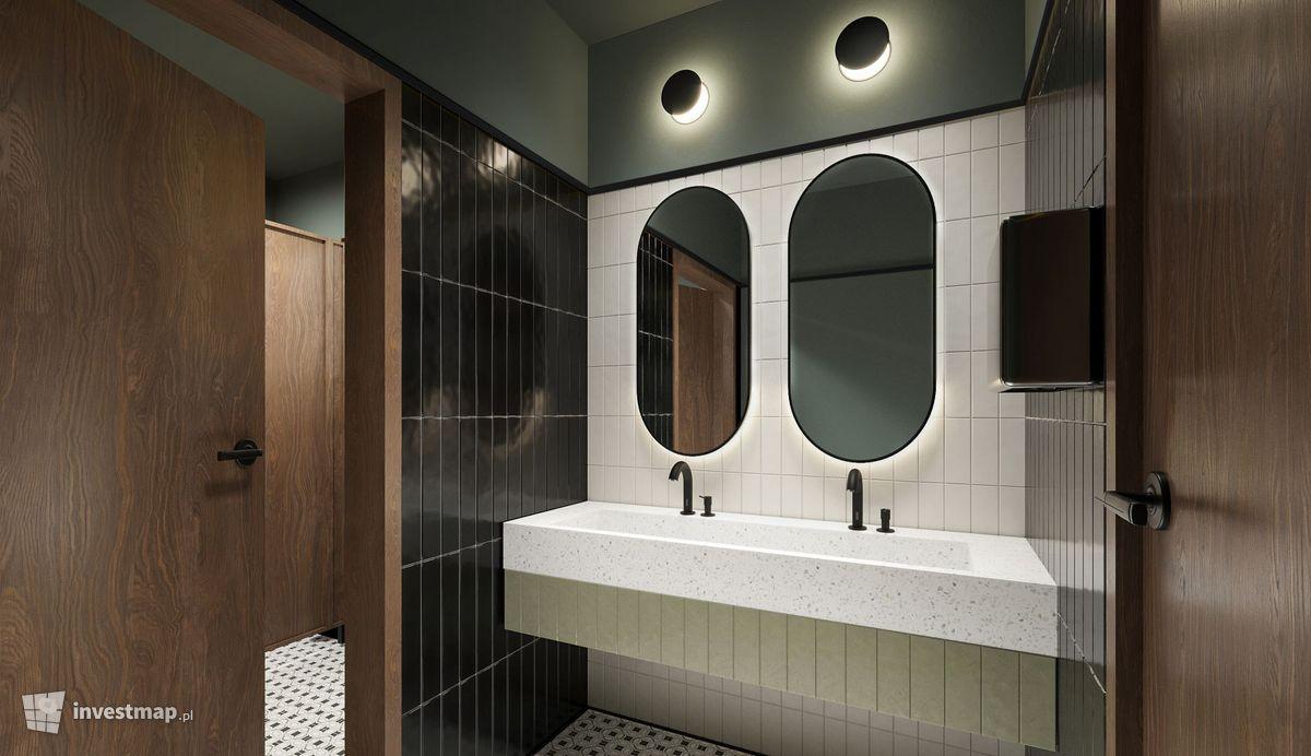 Wizualizacja Arche Hotel Wrocław dodał Orzech