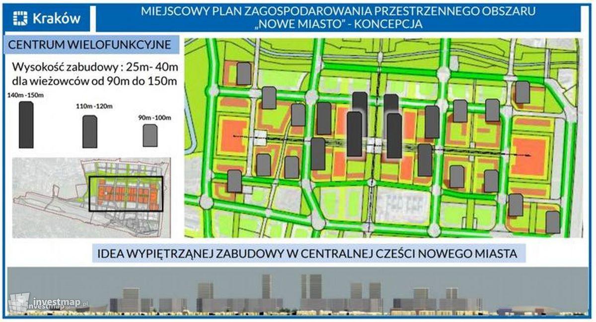 Wizualizacja Nowe Miasto dodał Damian Daraż