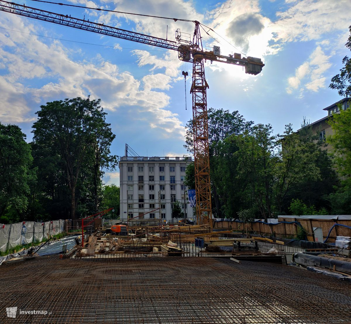 Zdjęcie Moxo House fot. Piotr Wysocki