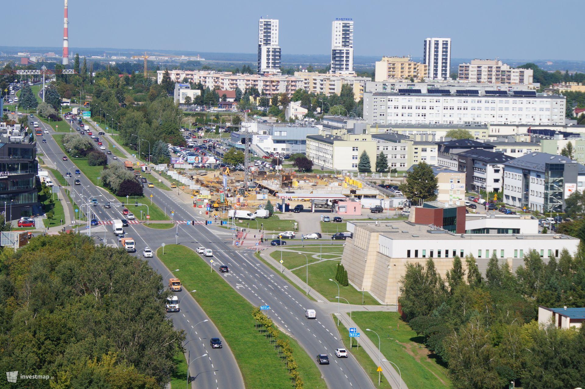 Lidl, ul. Litewska
