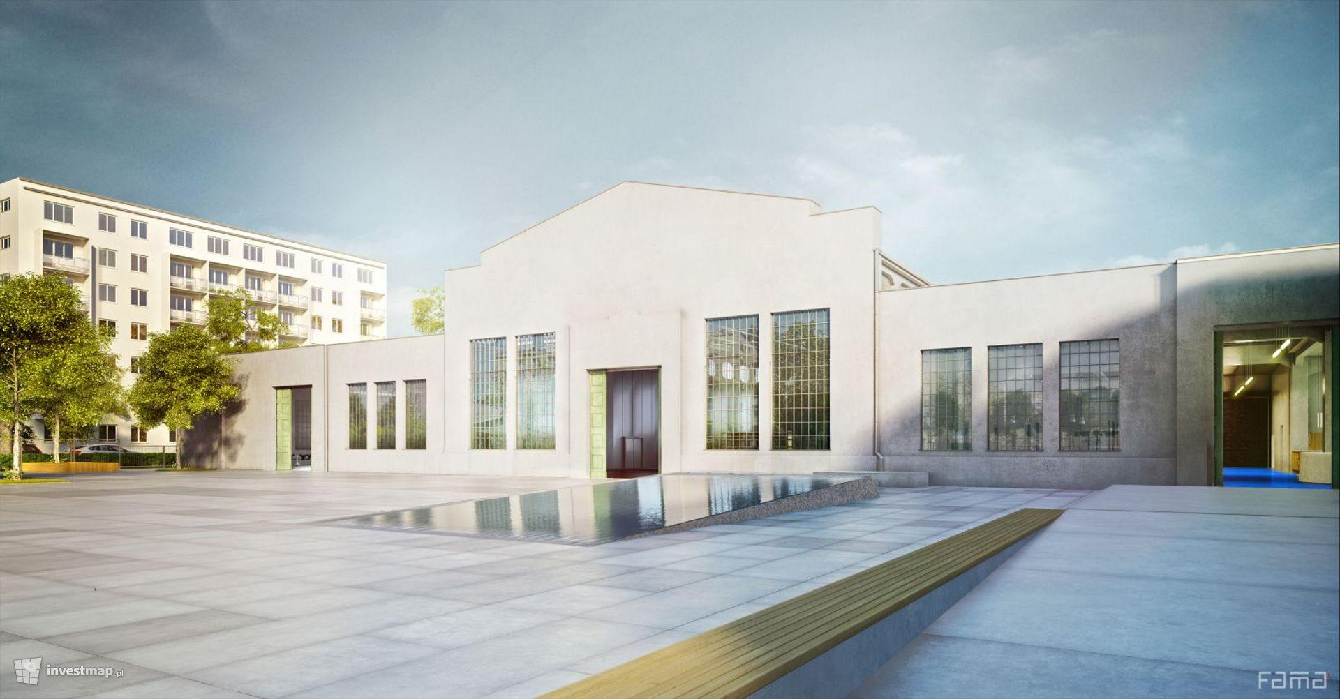 Międzynarodowe Centrum Kultury Nowy Teatr