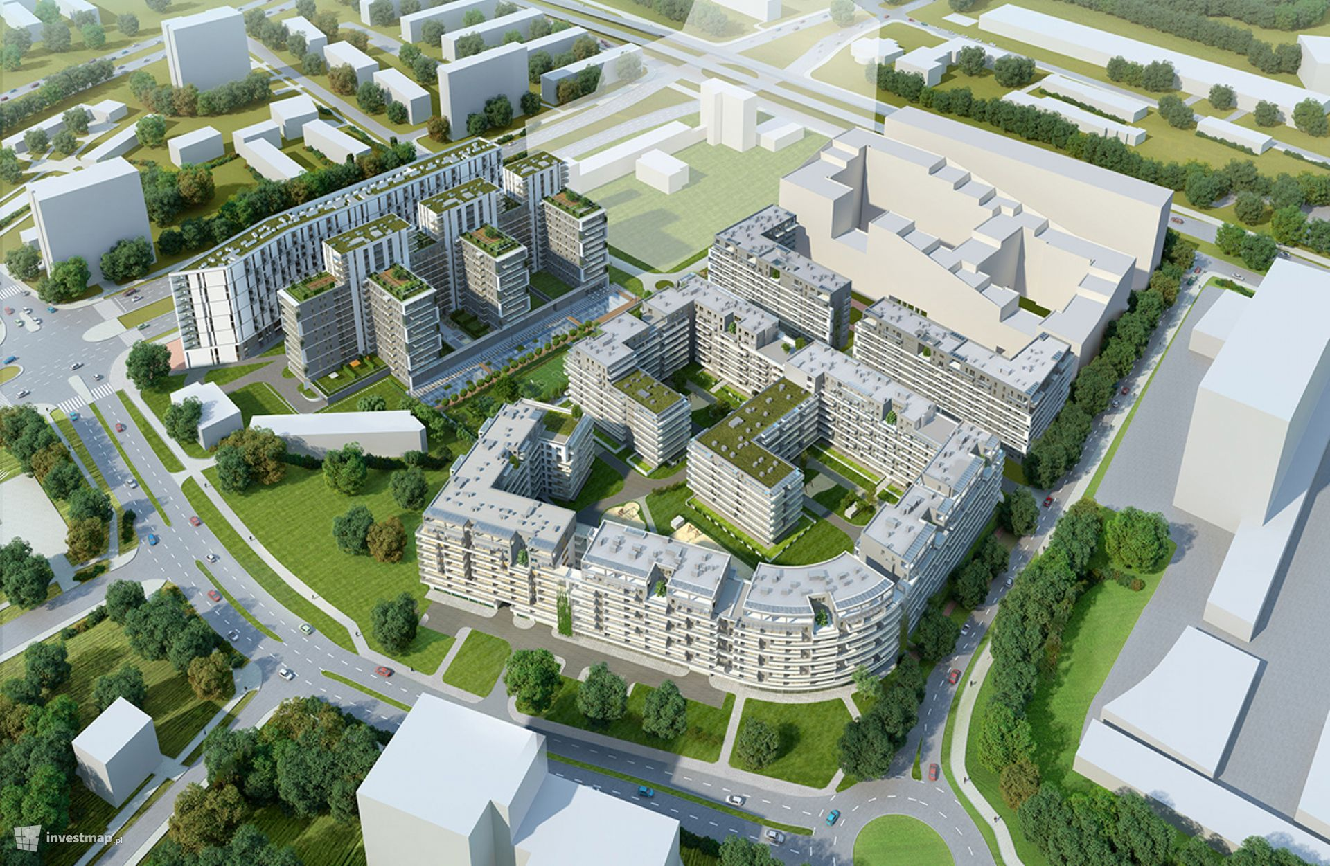 Aparthotel Wola Invest