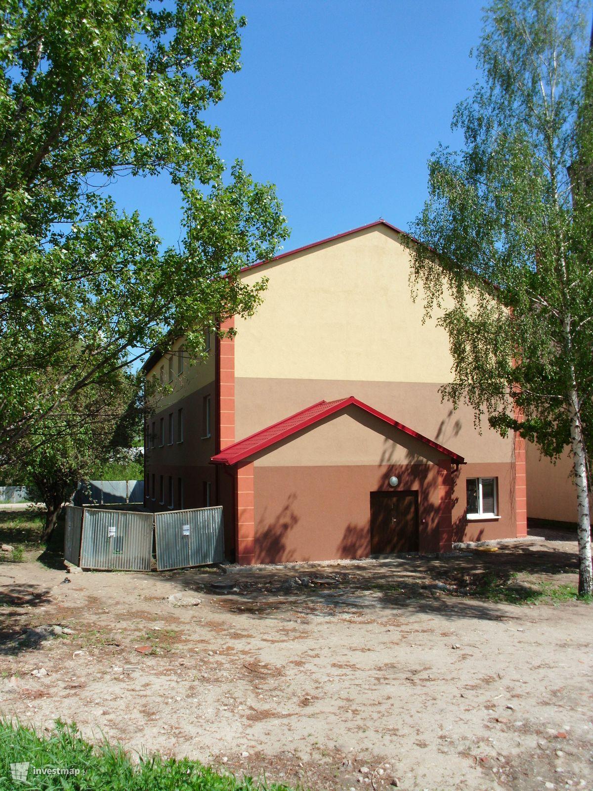 Zdjęcie Rozbudowa parafii św. Maksymiliana Marii Kolbego fot. worldinmyeyes
