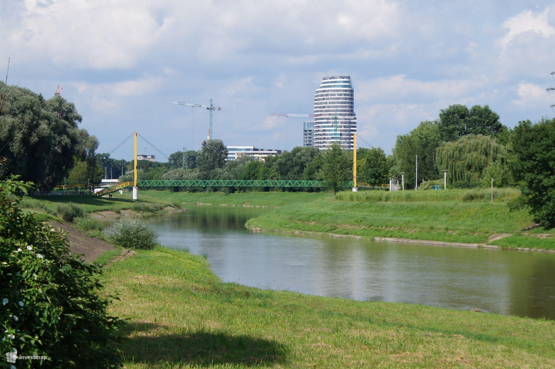 Bulwary rzeki Wisłok