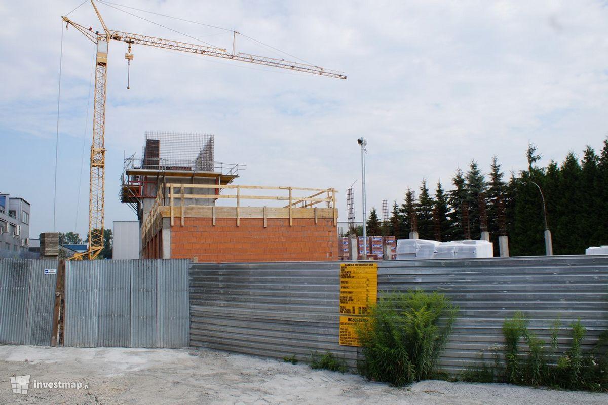 Zdjęcie Centrum Badawczo - Rozwojowe fot. Damian Daraż