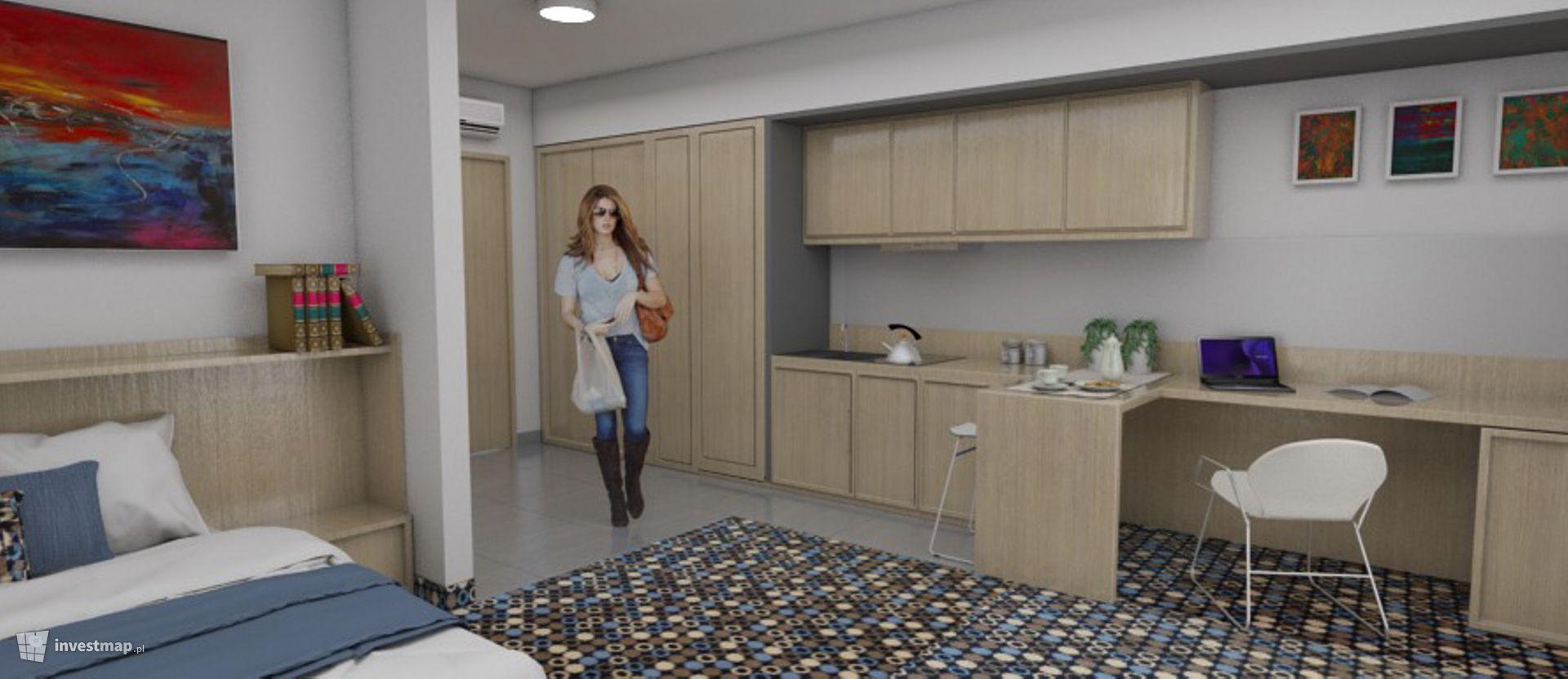 Hotel Bristol Aparthotel