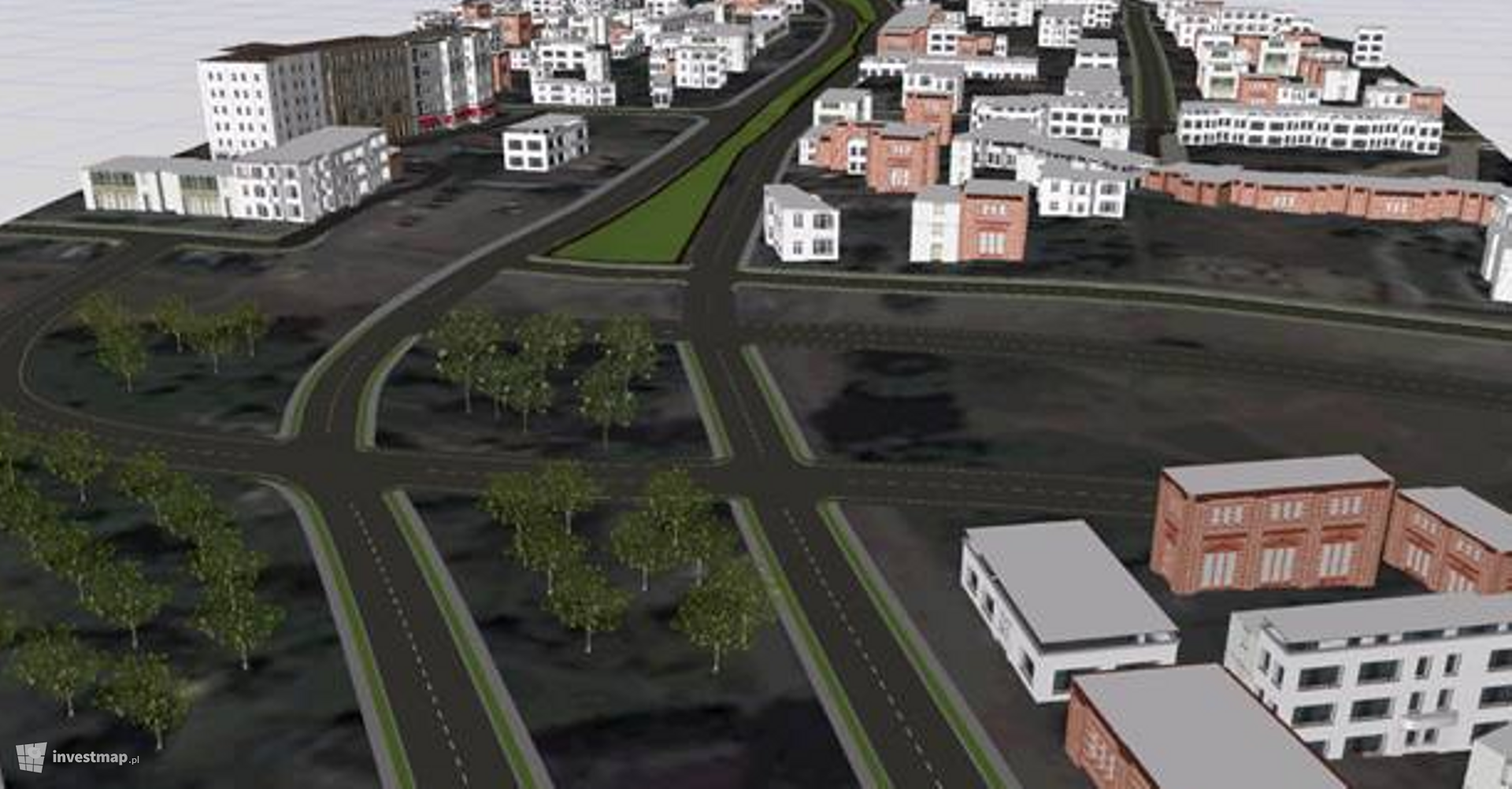 Ulica Szosa Chełmińska (modernizacja)